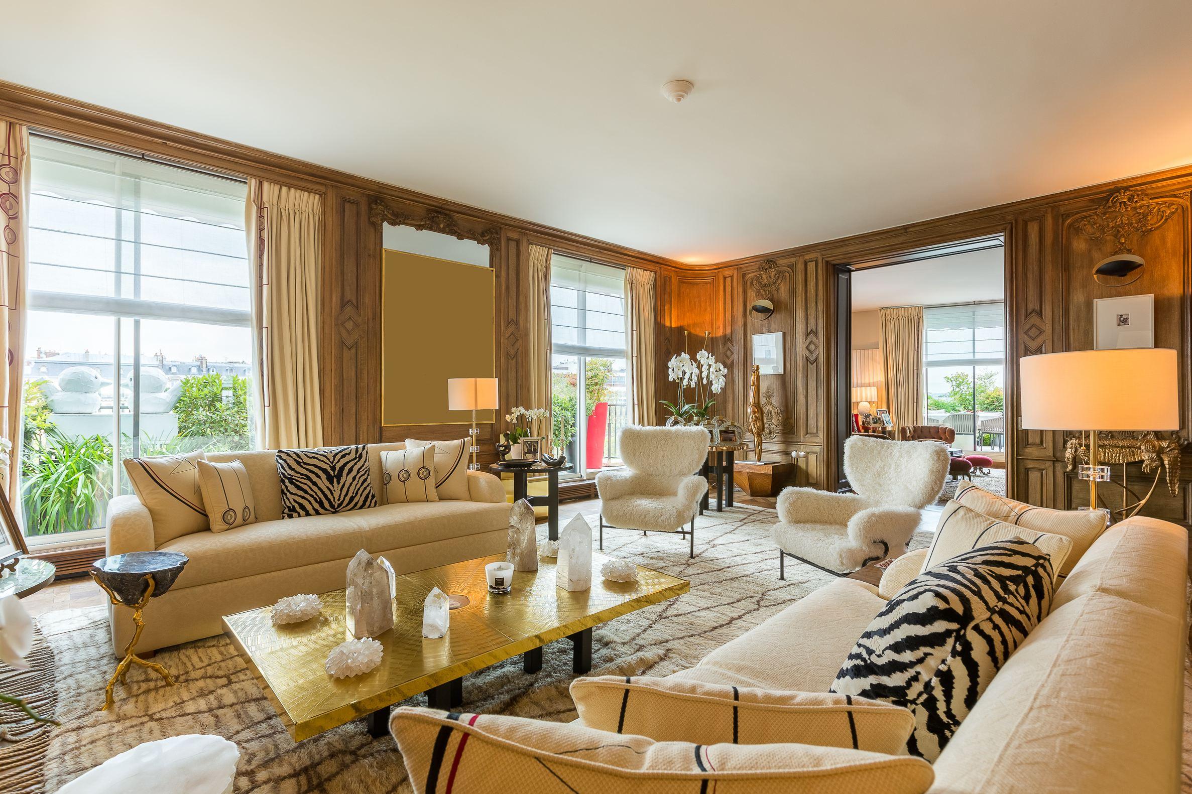 Apartment for Sale at Avenue Foch Paris, Ile-De-France, 75116 France
