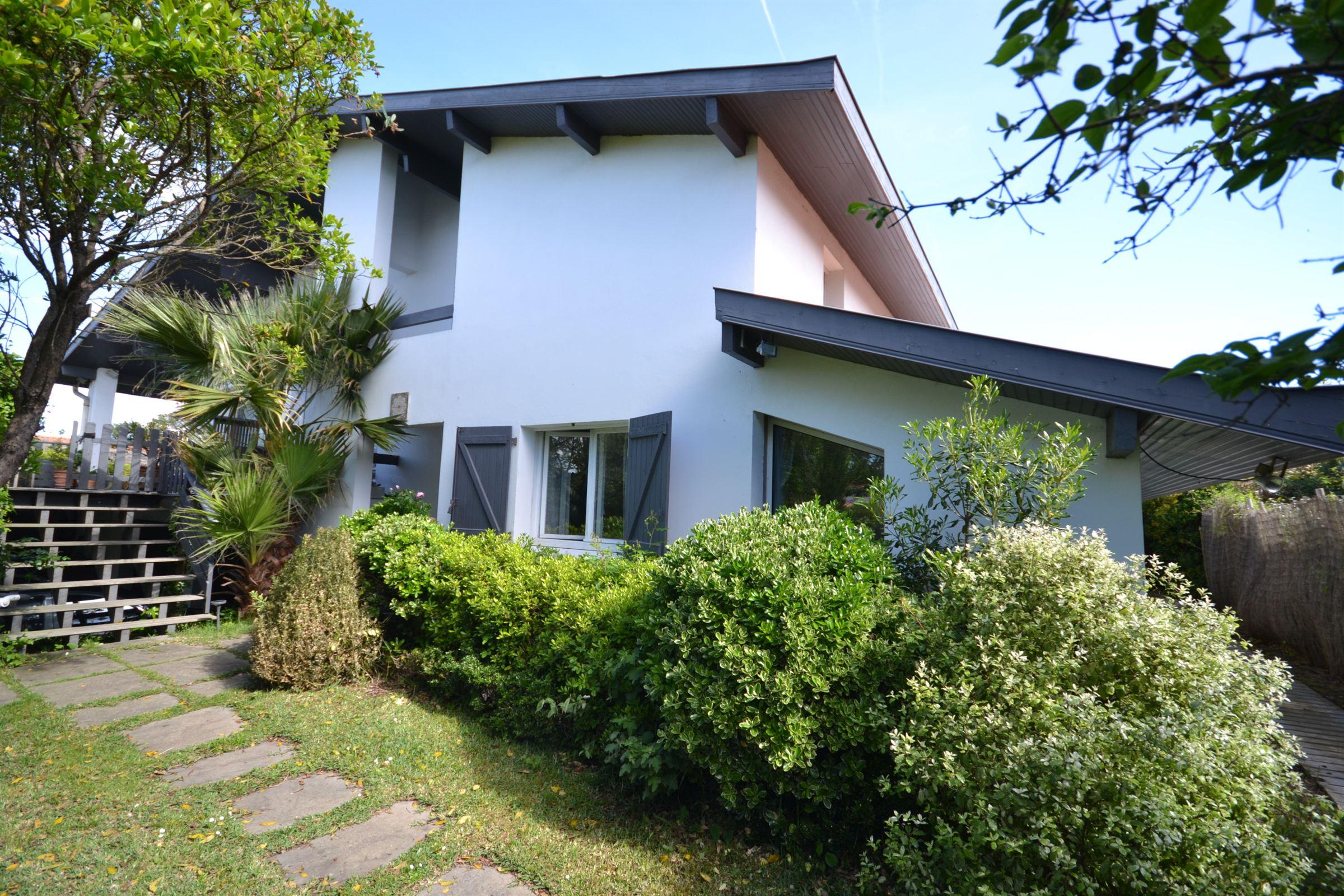 sales property at ANGLET CHIBERTA