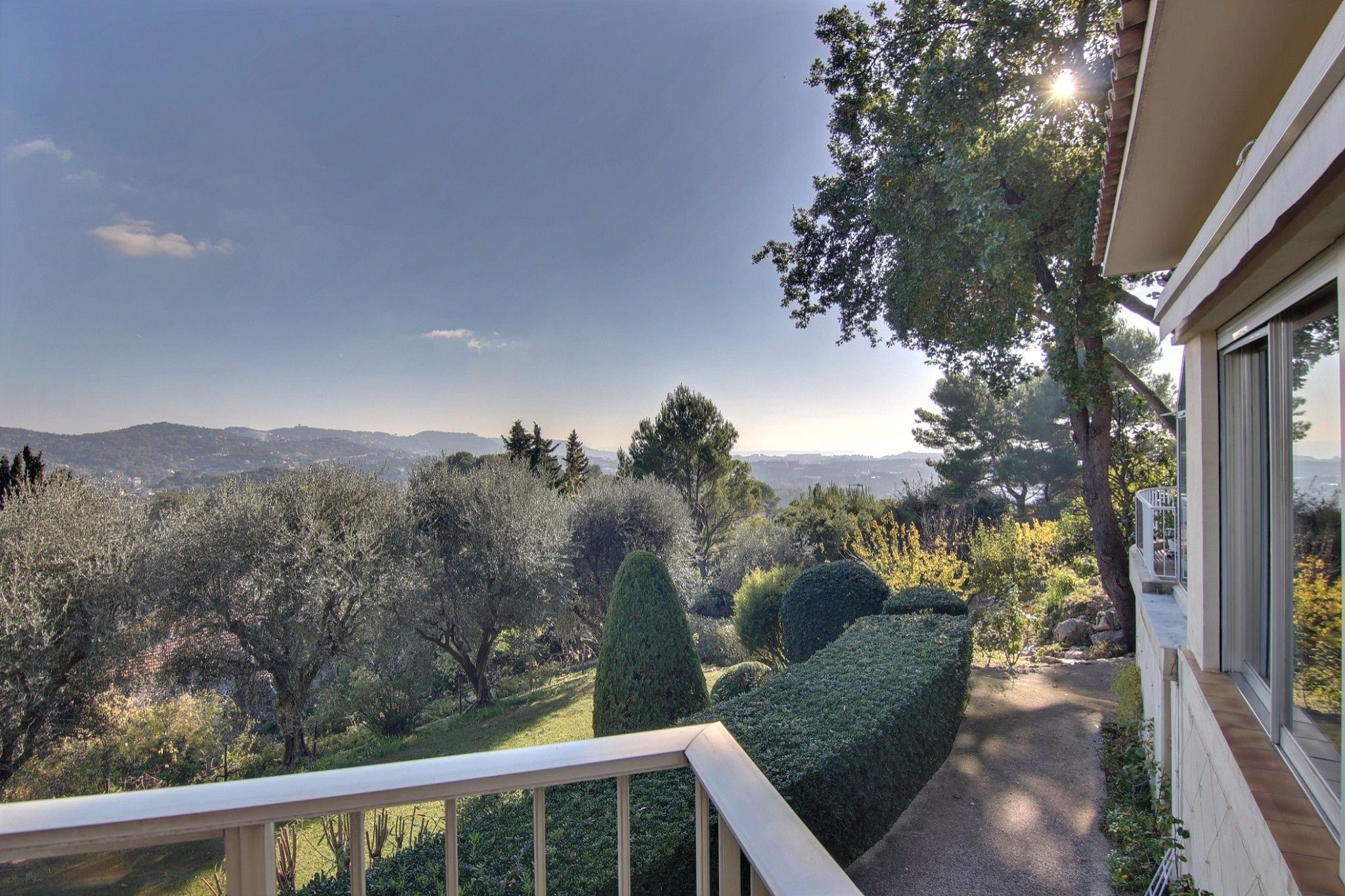 Vivienda unifamiliar por un Venta en Panoramic open views over the hills of Mougins Mougins, Provincia - Alpes - Costa Azul, 06250 Francia