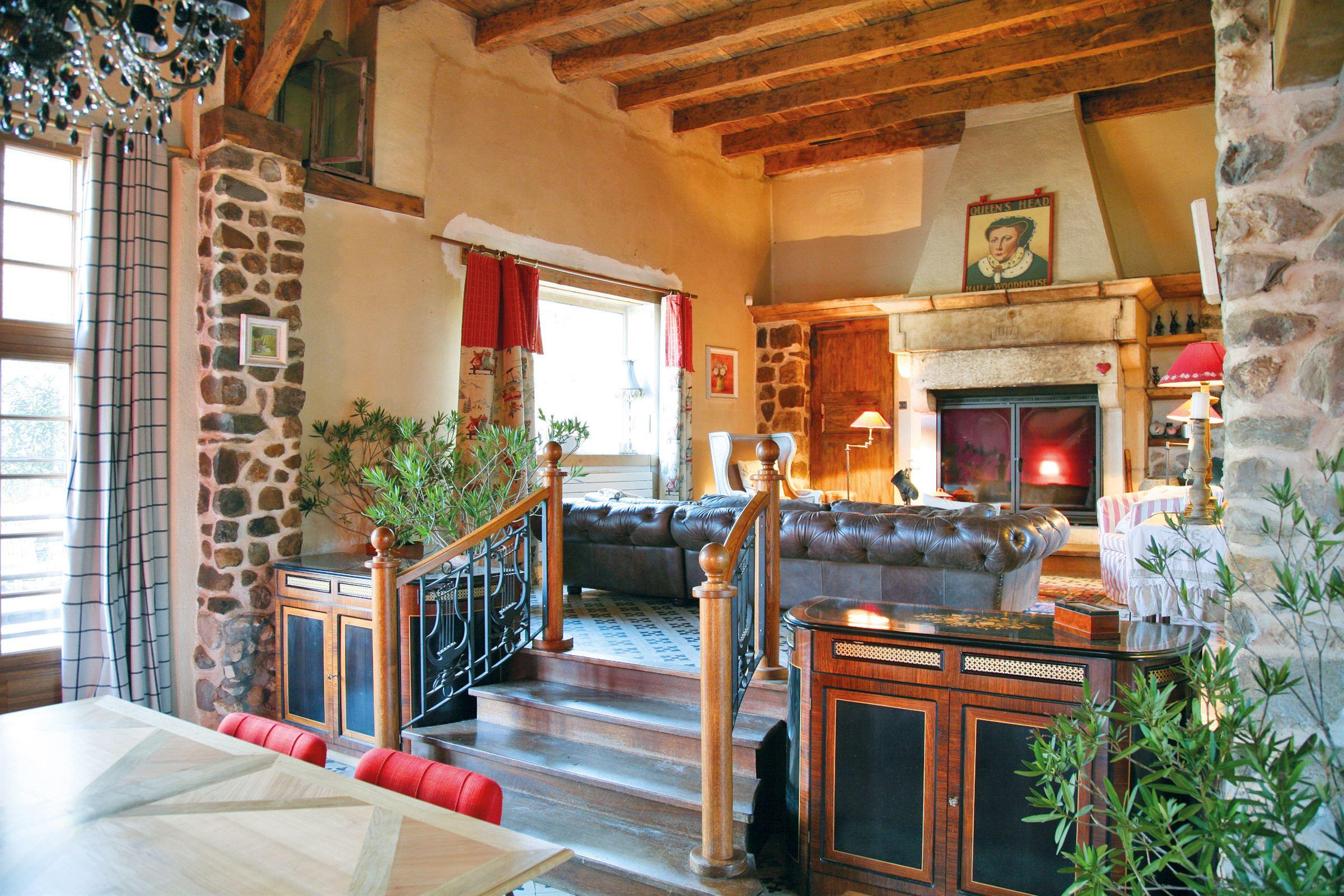 Tek Ailelik Ev için Satış at Property Other Rhone-Alpes, Rhone-Alpes, 74540 Fransa