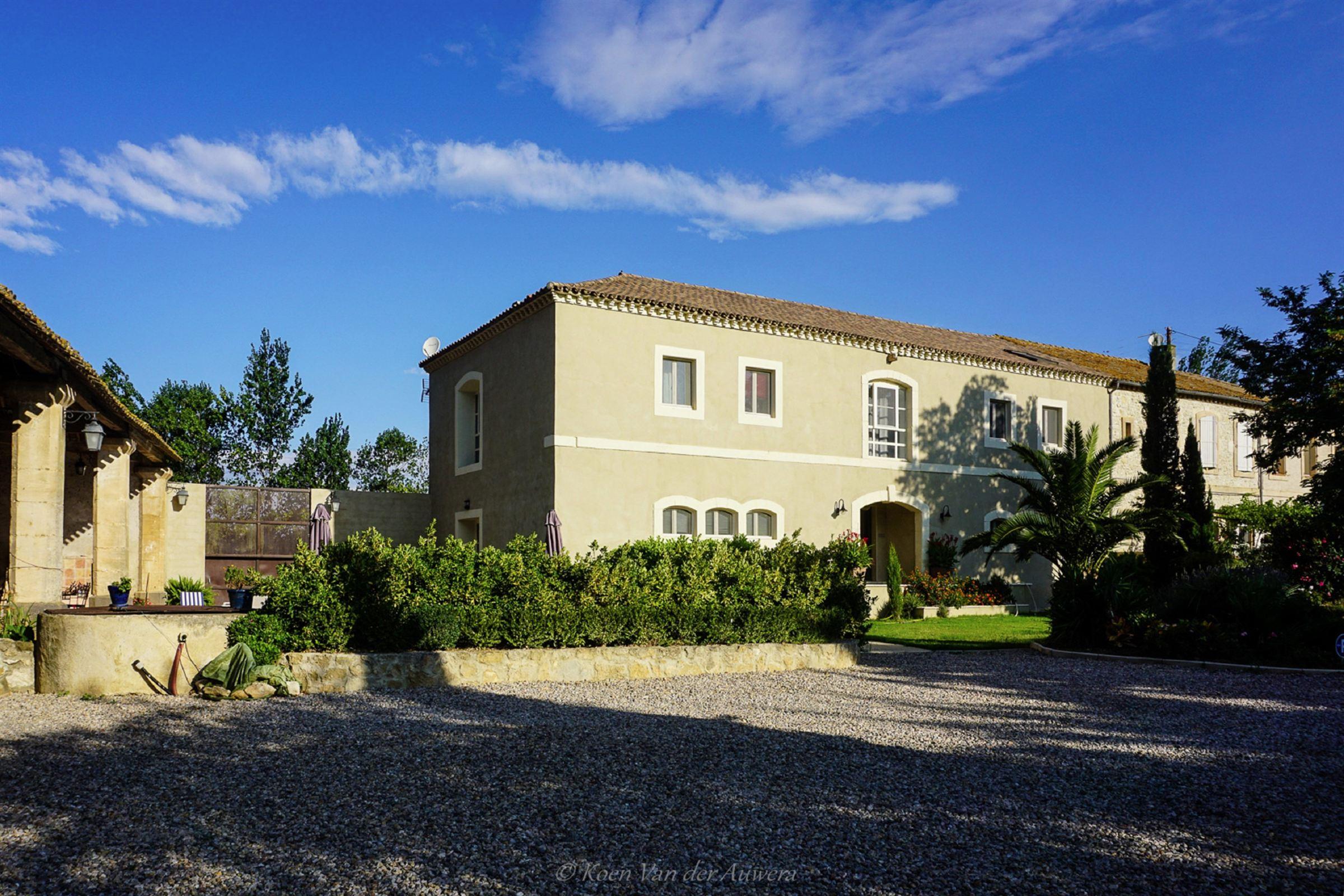 Single Family Home for Sale at Belle propriété Narbonne, Languedoc-Roussillon, 11100 France