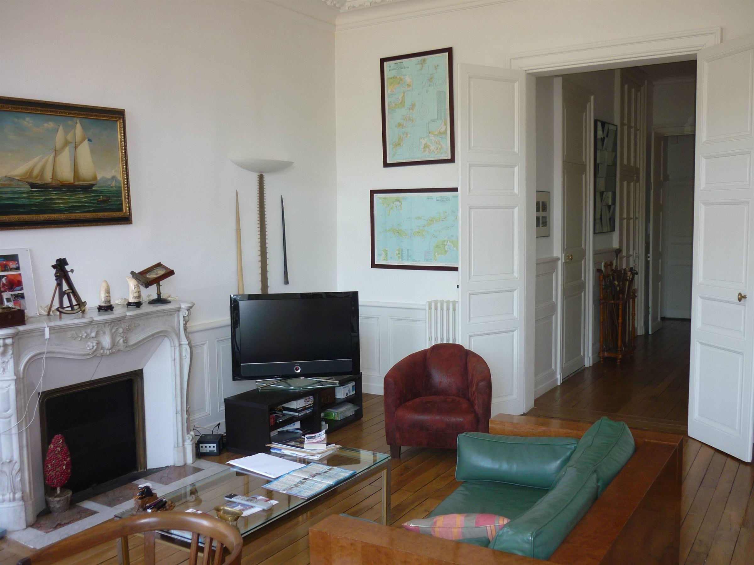 아파트 용 매매 에 Apartment Nantes, 페이드라루아르주 44000 프랑스