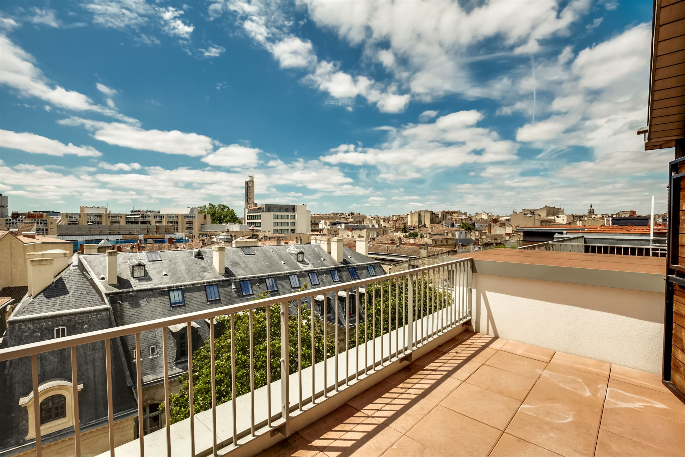 Apartment for Sale at BORDEAUX - PERFECT APARTMENT WITH PARKING IN THE VERY HEART OF THE CITY Bordeaux, Aquitaine, 33000 France