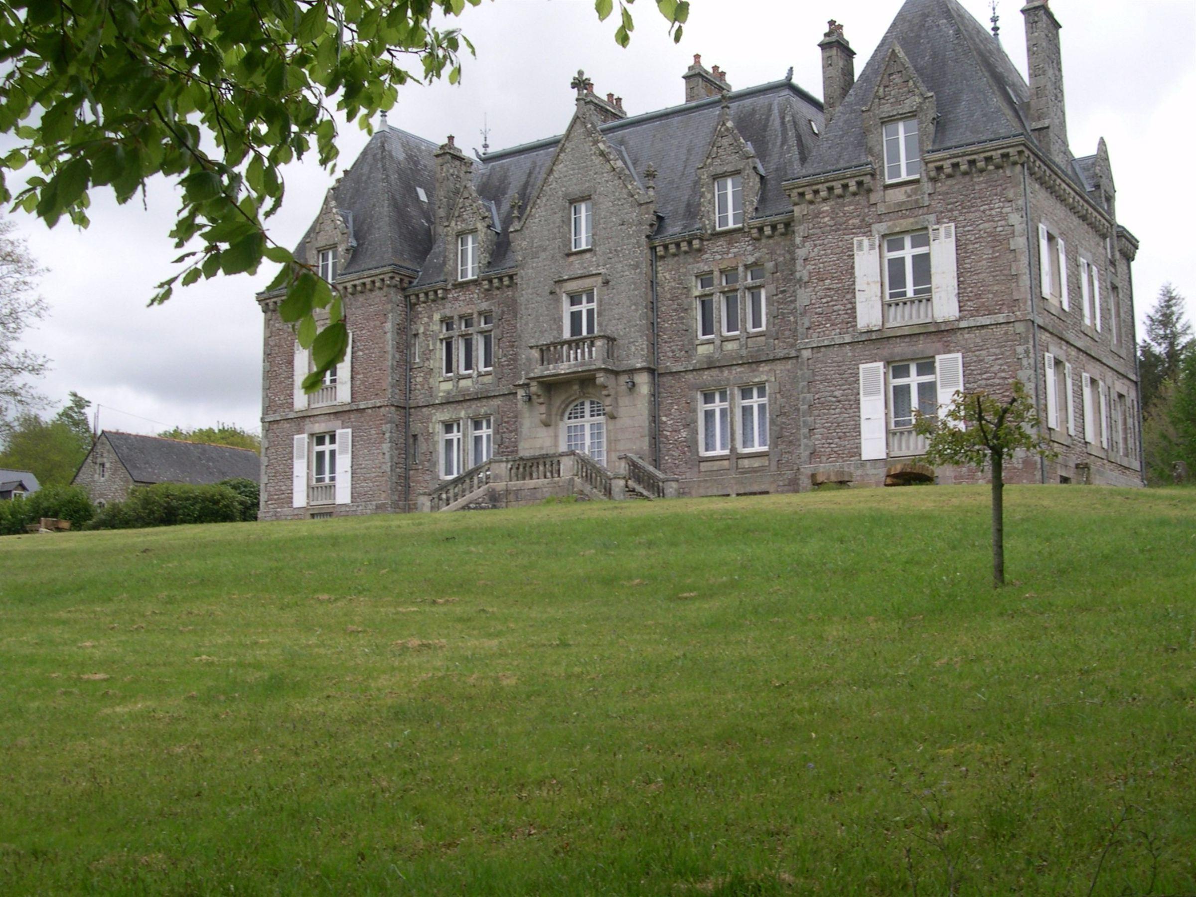 sales property at Castle