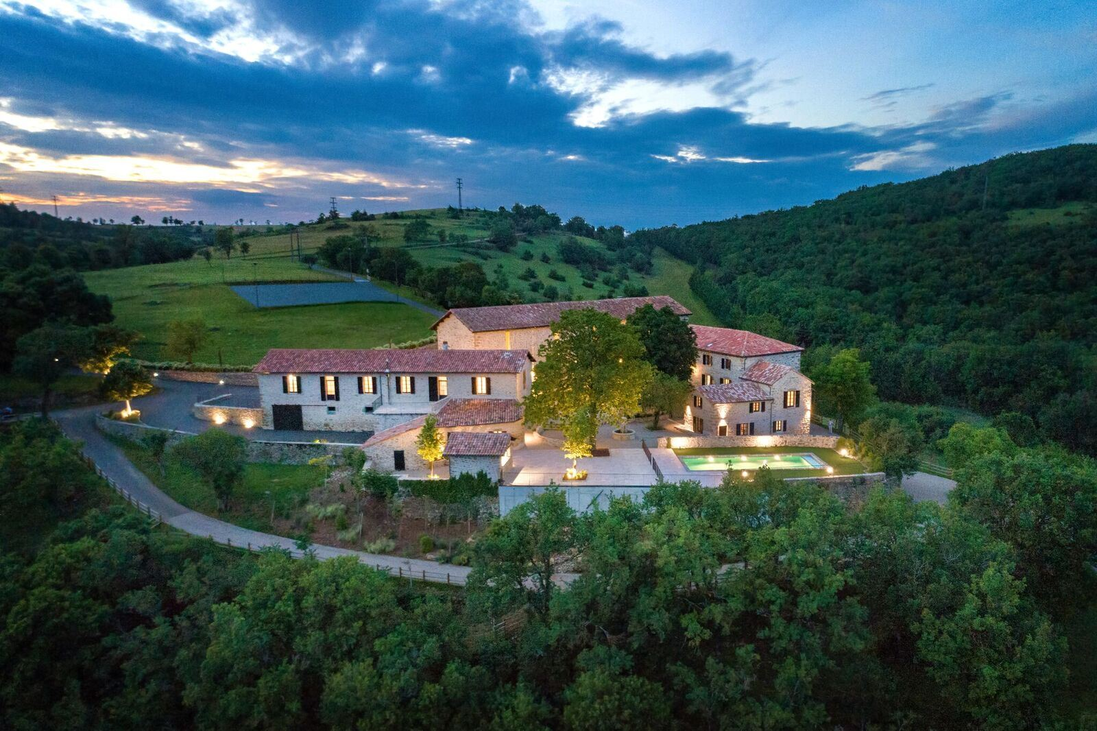 Single Family Homes for Sale at AVEYRON - 160 SQ M PROPERTY Other Midi Pyrenees, Midi Pyrenees 12400 France