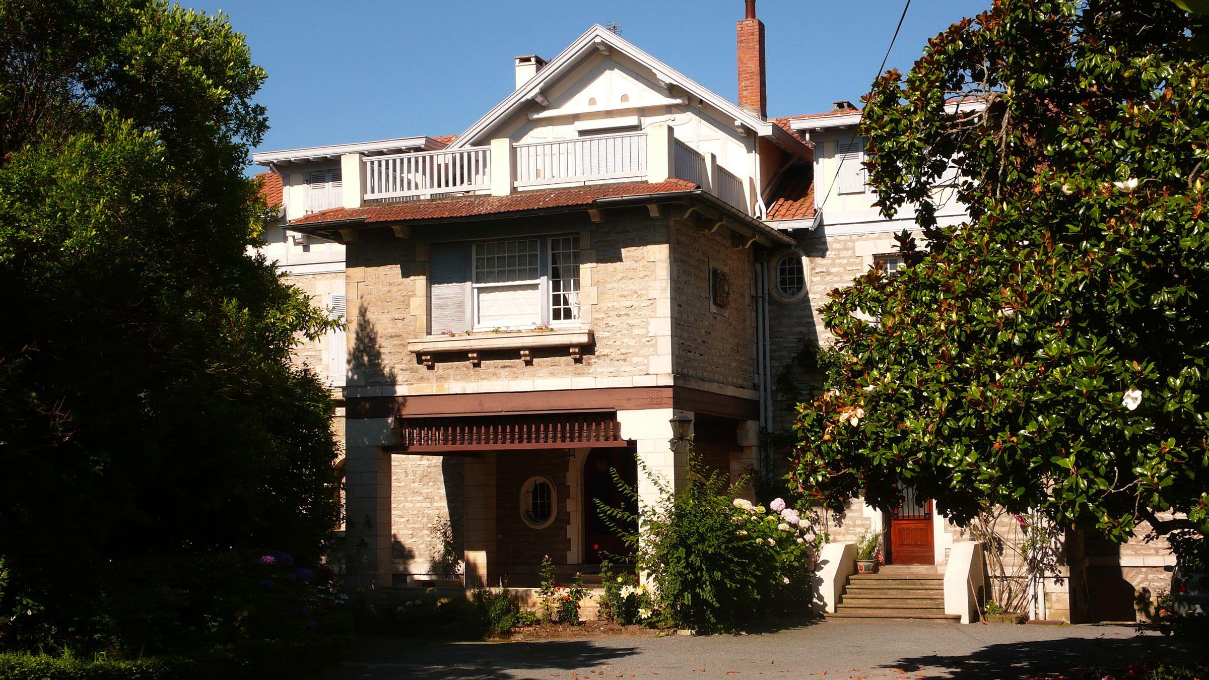 Квартира для того Продажа на BIARRITZ Biarritz, Аквитания, 64200 Франция