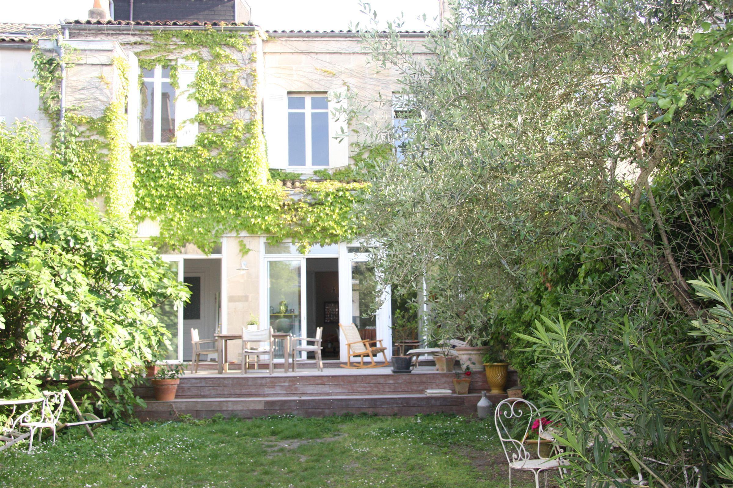 一戸建て のために 売買 アット BORDEAUX CAUDERAN - ELEGANT ONE-FAMILY LUXURY TOWNHOUSE Bordeaux, アキテーヌ, 33200 フランス