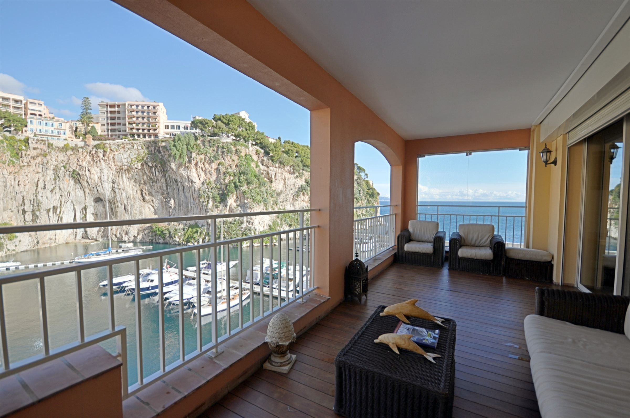 Property For Sale at Large 5 bedroom flat, Joint Agent, Sale, Monaco