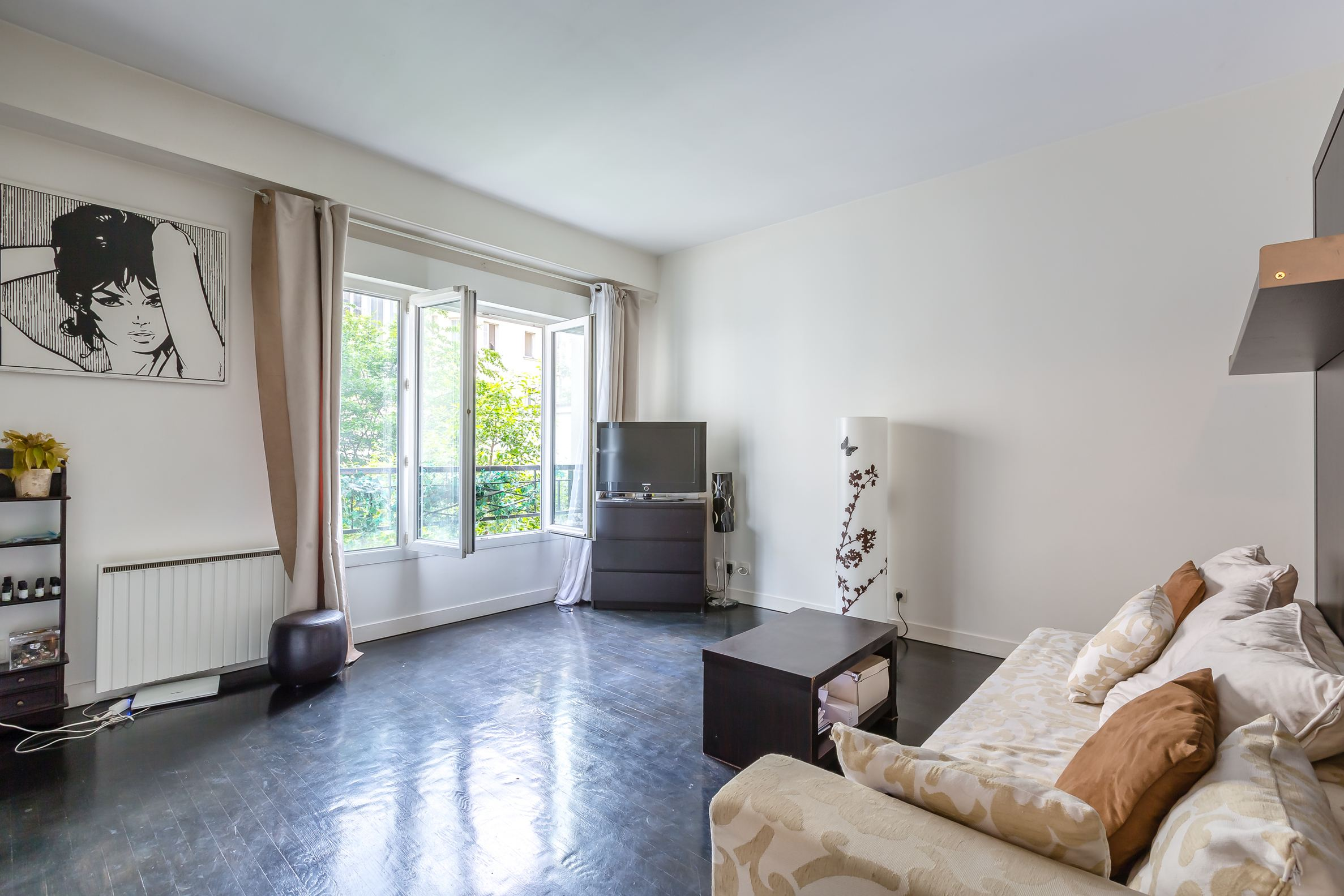 sales property at Lamarck - Caulaincourt