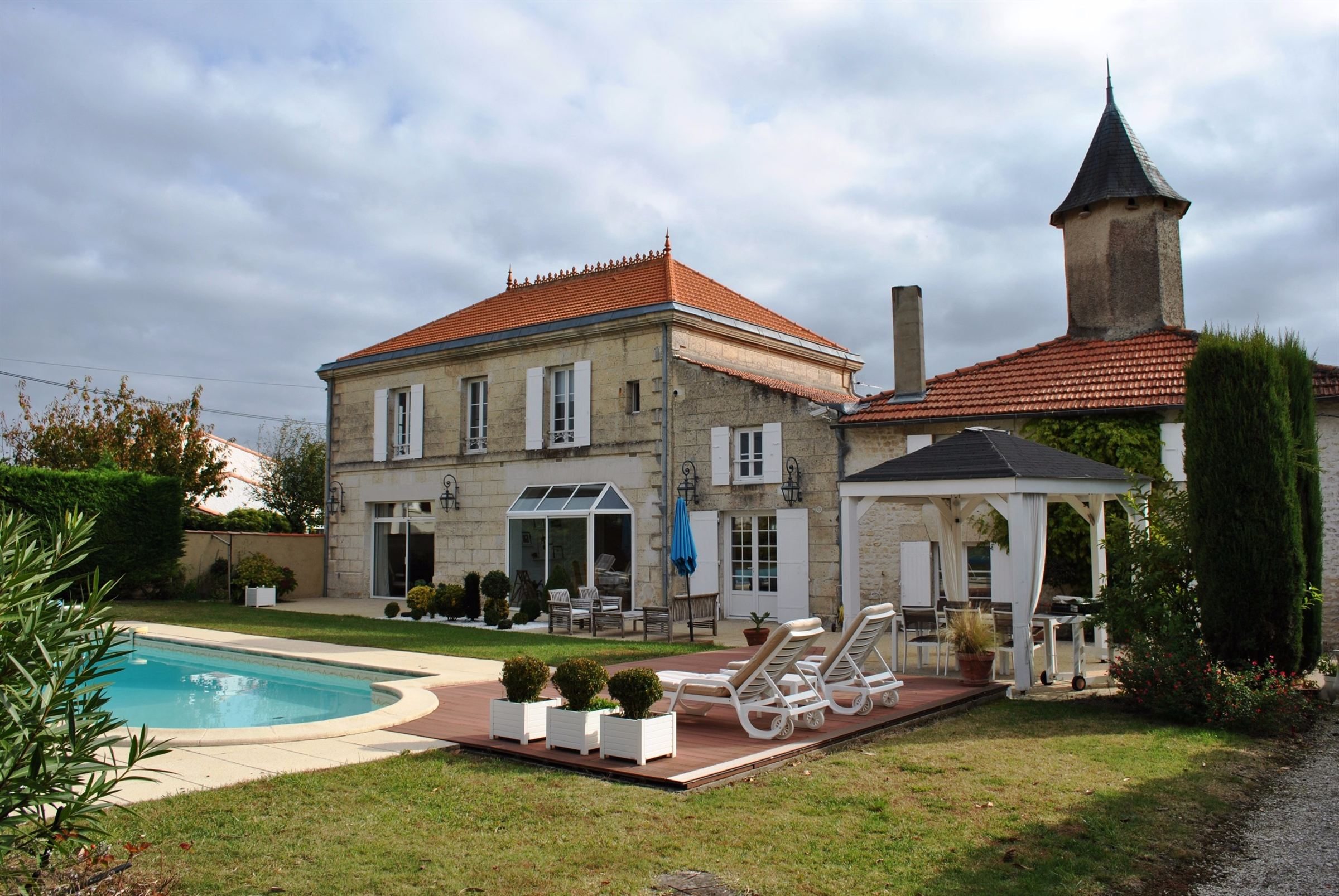 Property For Sale at Property - Saintes Town Centre