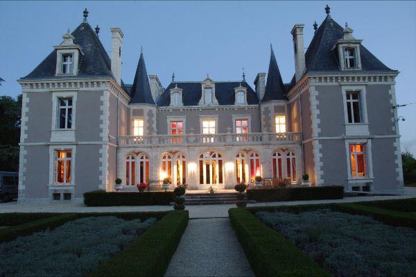 Property For Sale at Castle in Deux Sévres