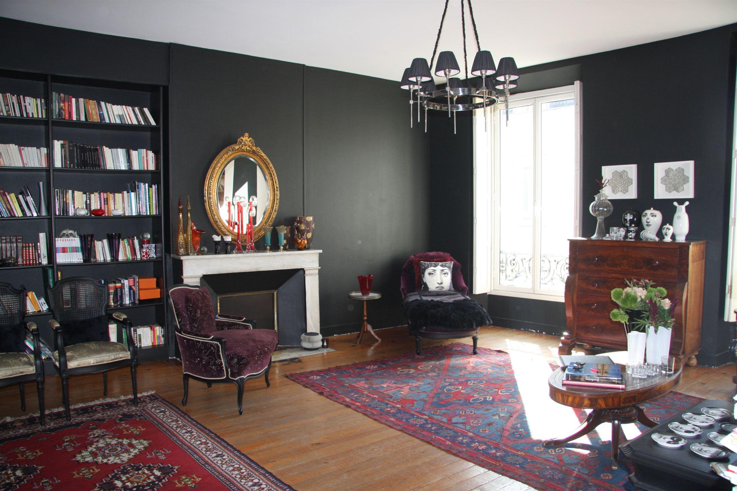 Appartement pour l Vente à BORDEAUX - TRIANGLE - RAVISSANT APPARTEMENT Bordeaux, Aquitaine 33000 France
