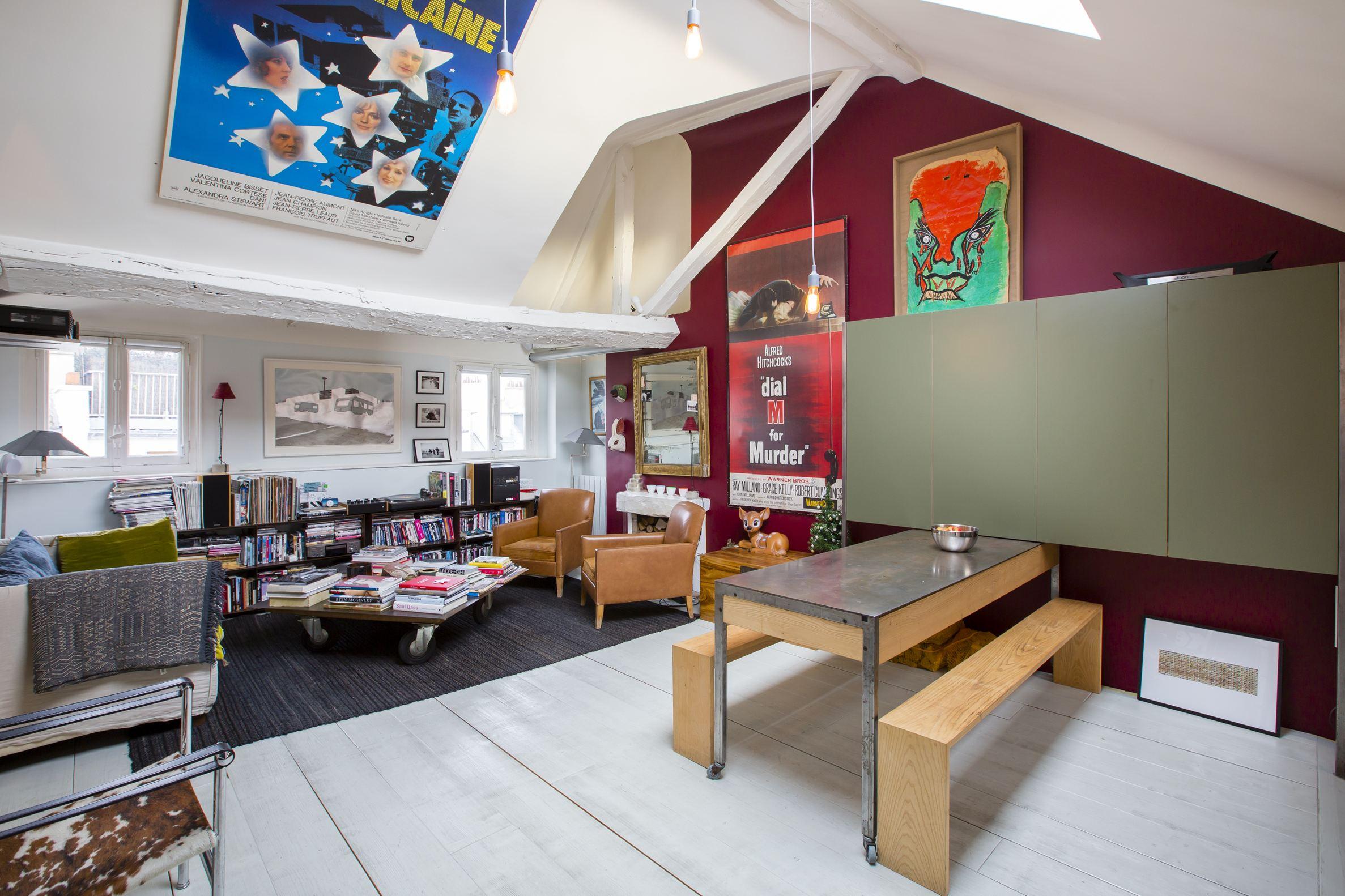 Appartement pour l Vente à Apartment Paris, Paris 75006 France