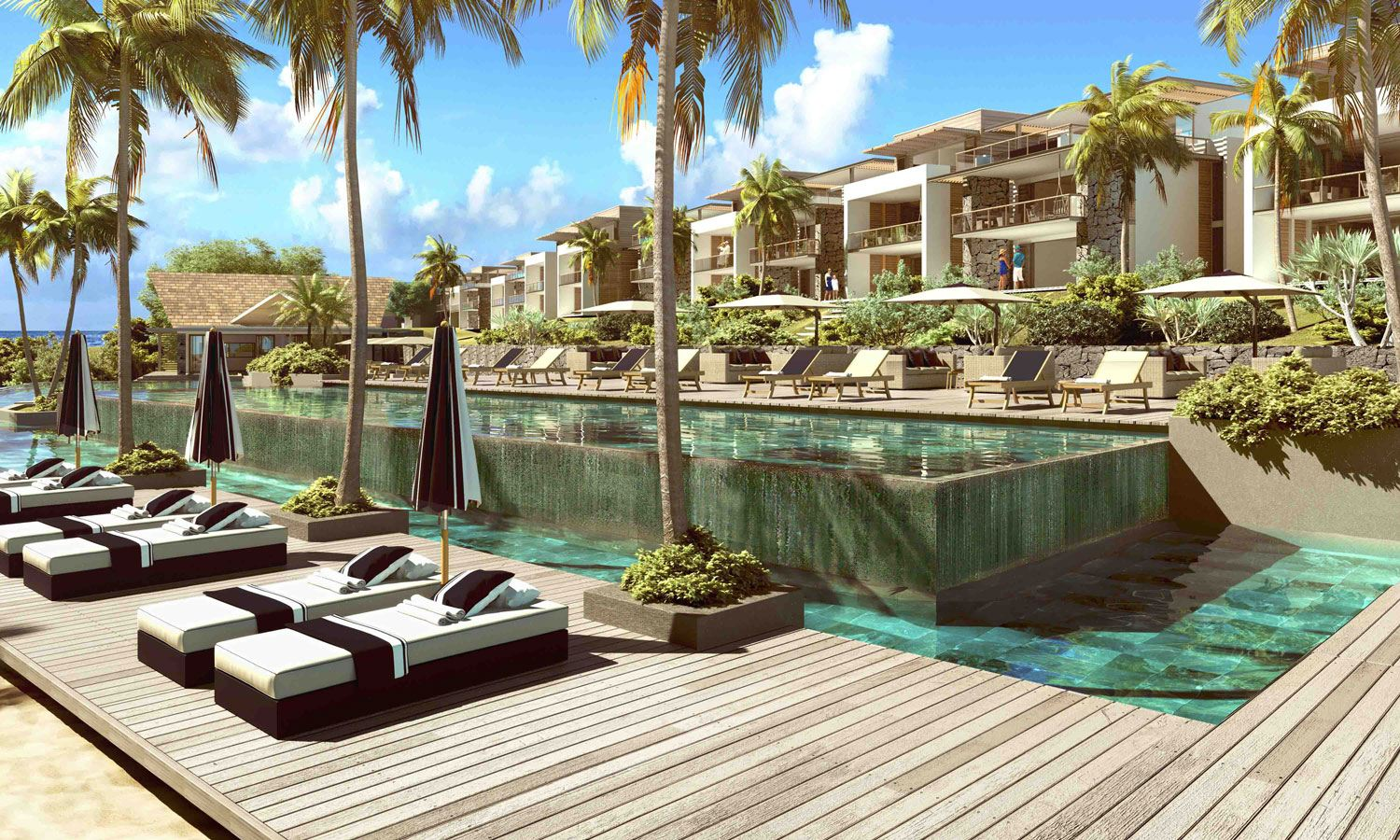 Apartment for Sale at A paradise offering Tax Exemption Scheme Other Mauritius, Other Areas In Mauritius, 30420 Mauritius