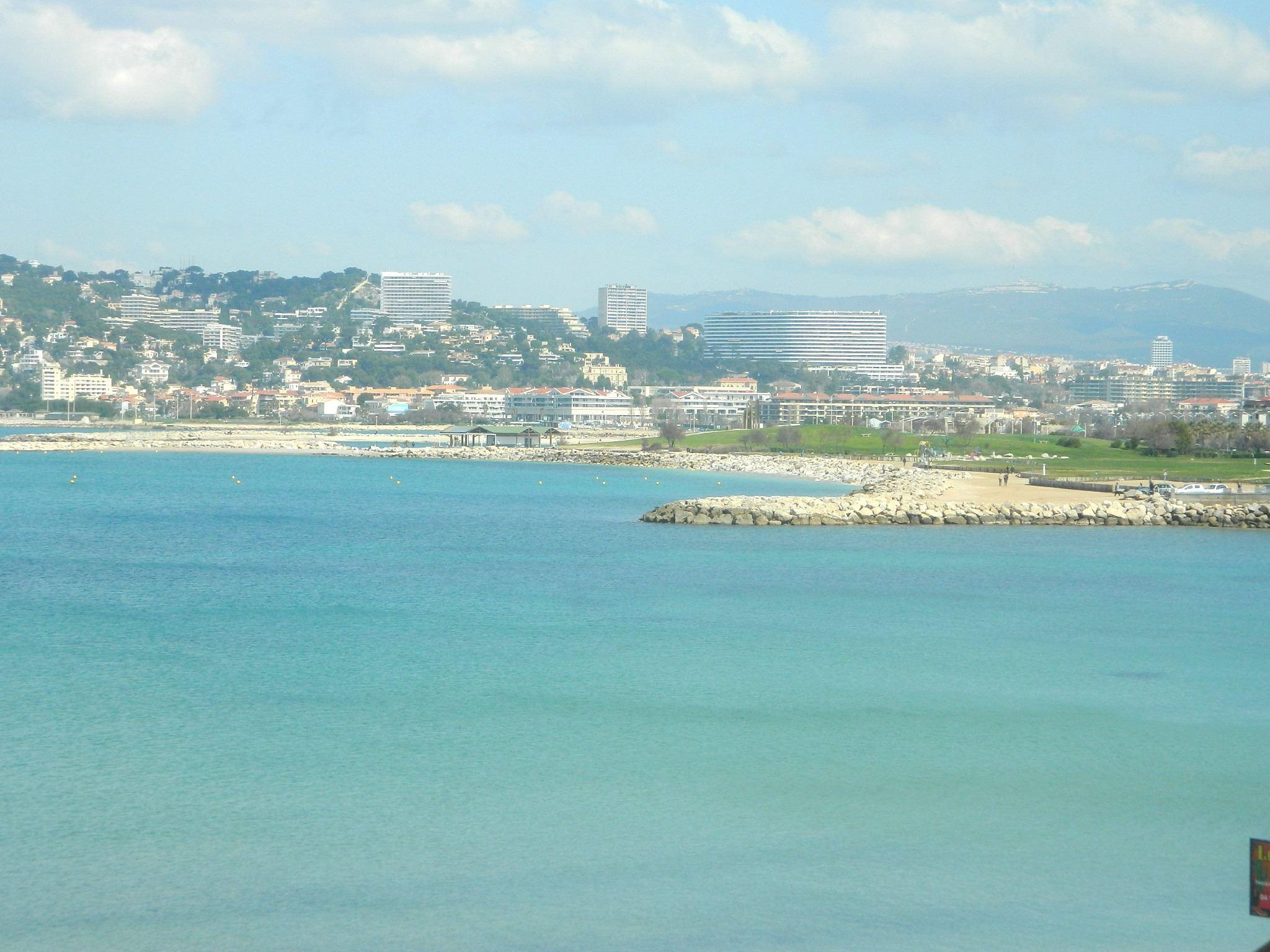 独户住宅 为 销售 在 La Pointe Rouge Marseille 8éme 马赛, 普罗旺斯阿尔卑斯蓝色海岸, 13008 法国