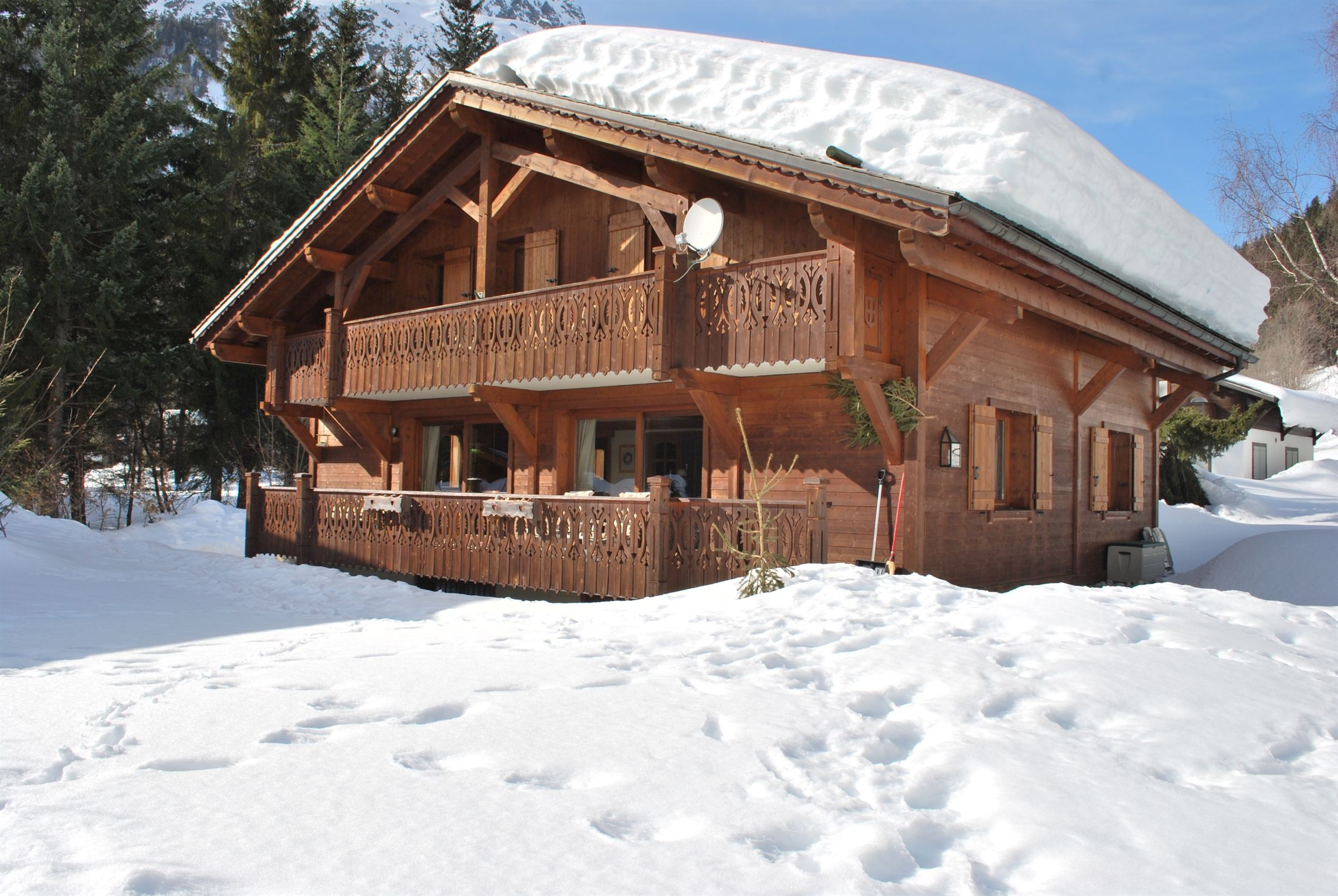 Property For Sale at Chalet