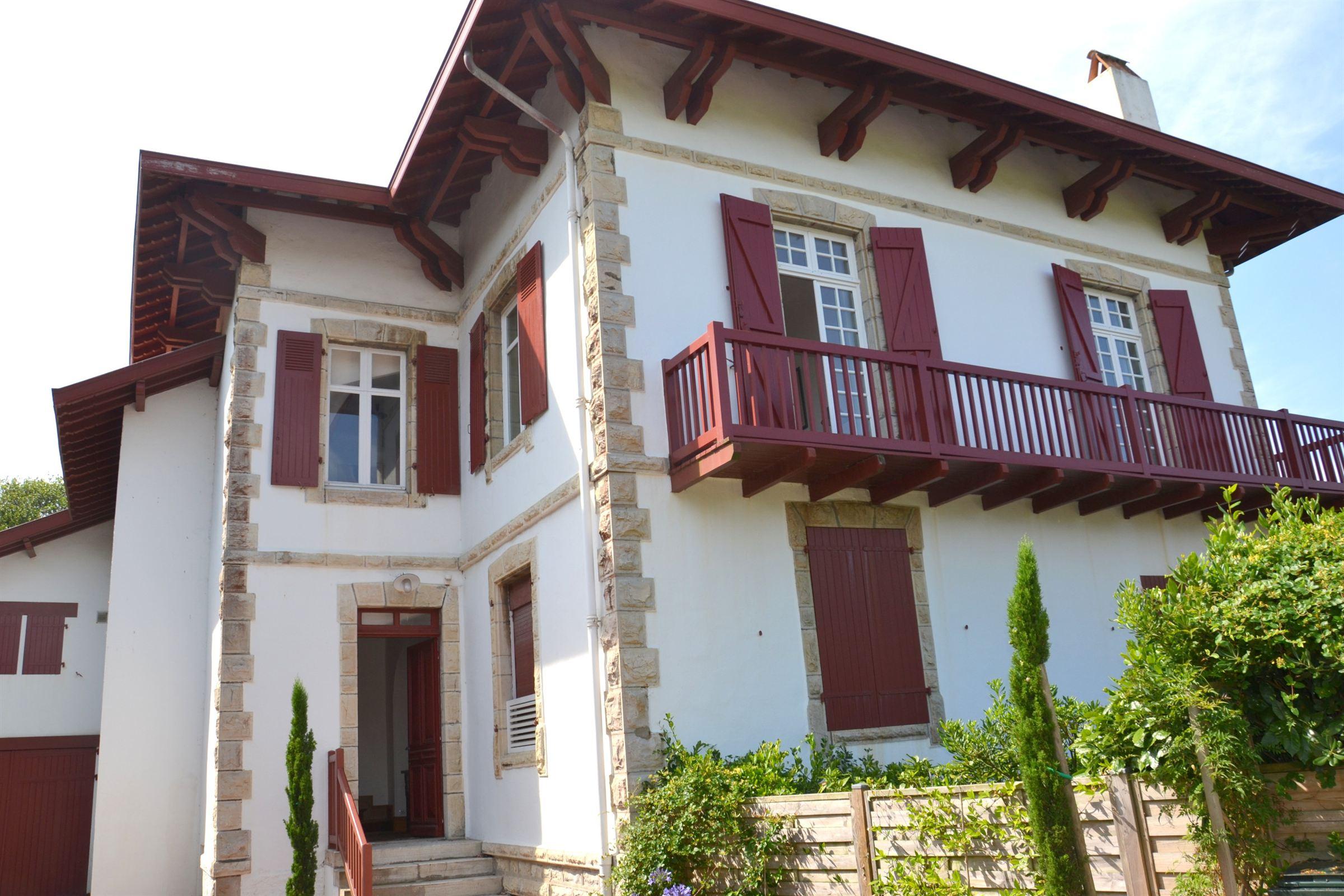 Квартира для того Продажа на BIARRITZ LE GOLF DU PHARE Biarritz, Аквитания, 64200 Франция