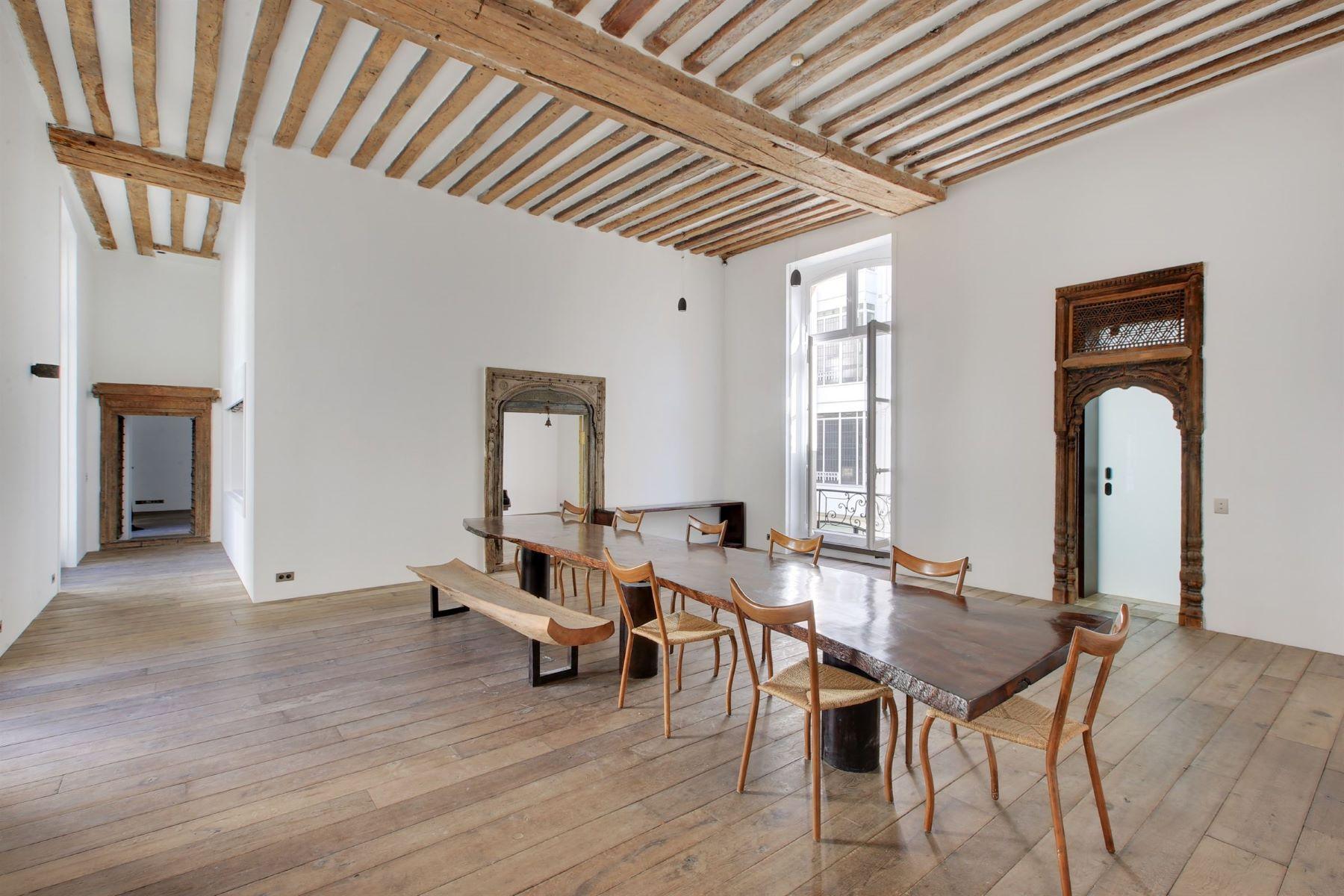 Apartments for Sale at Loft in the heart of Marais - Paris 3rd Paris, Ile-De-France 75003 France