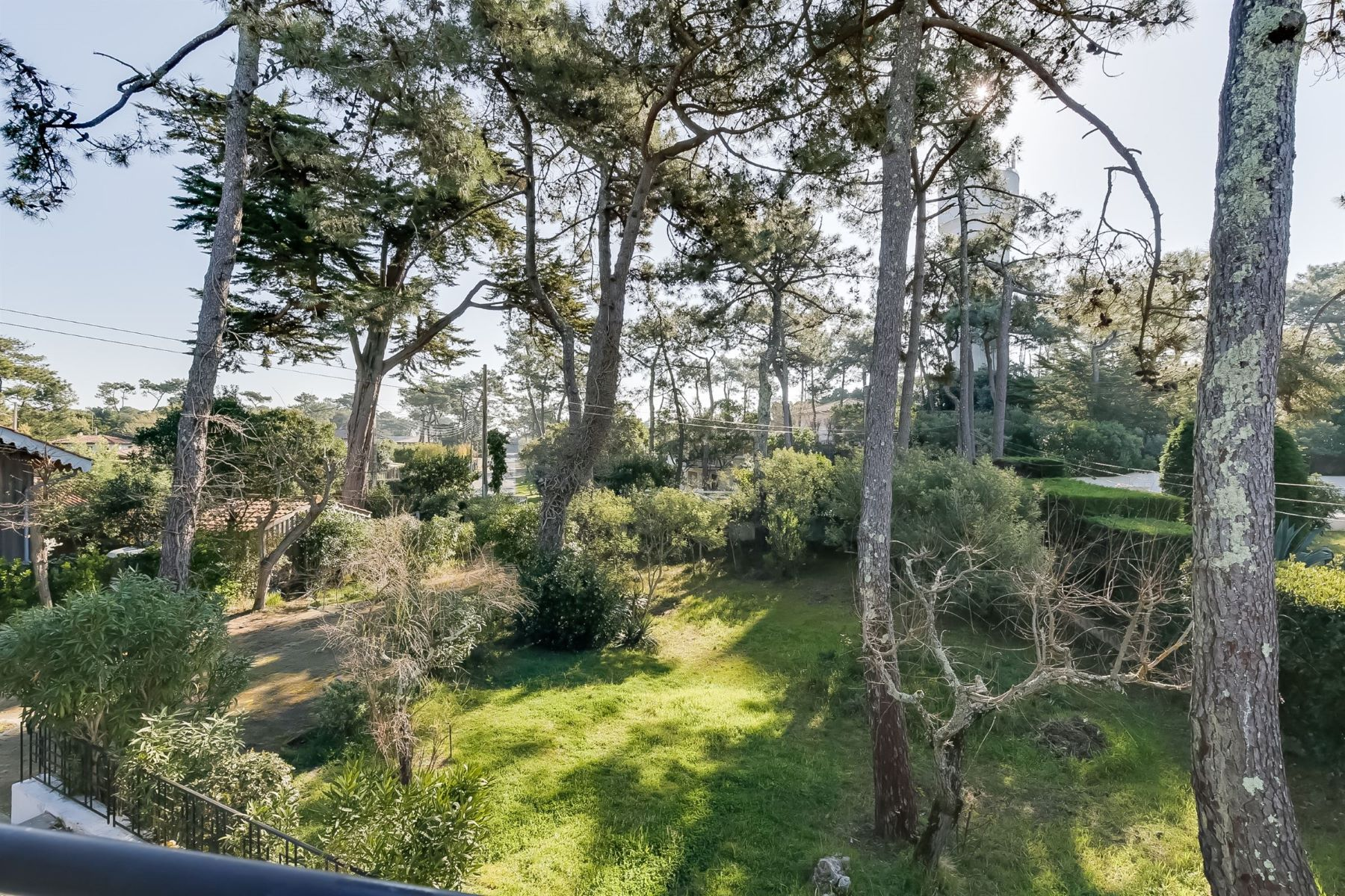 Single Family Homes for Sale at CAP FERRET - A STUNNING LOCATION FOR THIS VILLA - NEARBY THE MARKET PLACE Cap Ferret, Aquitaine 33970 France