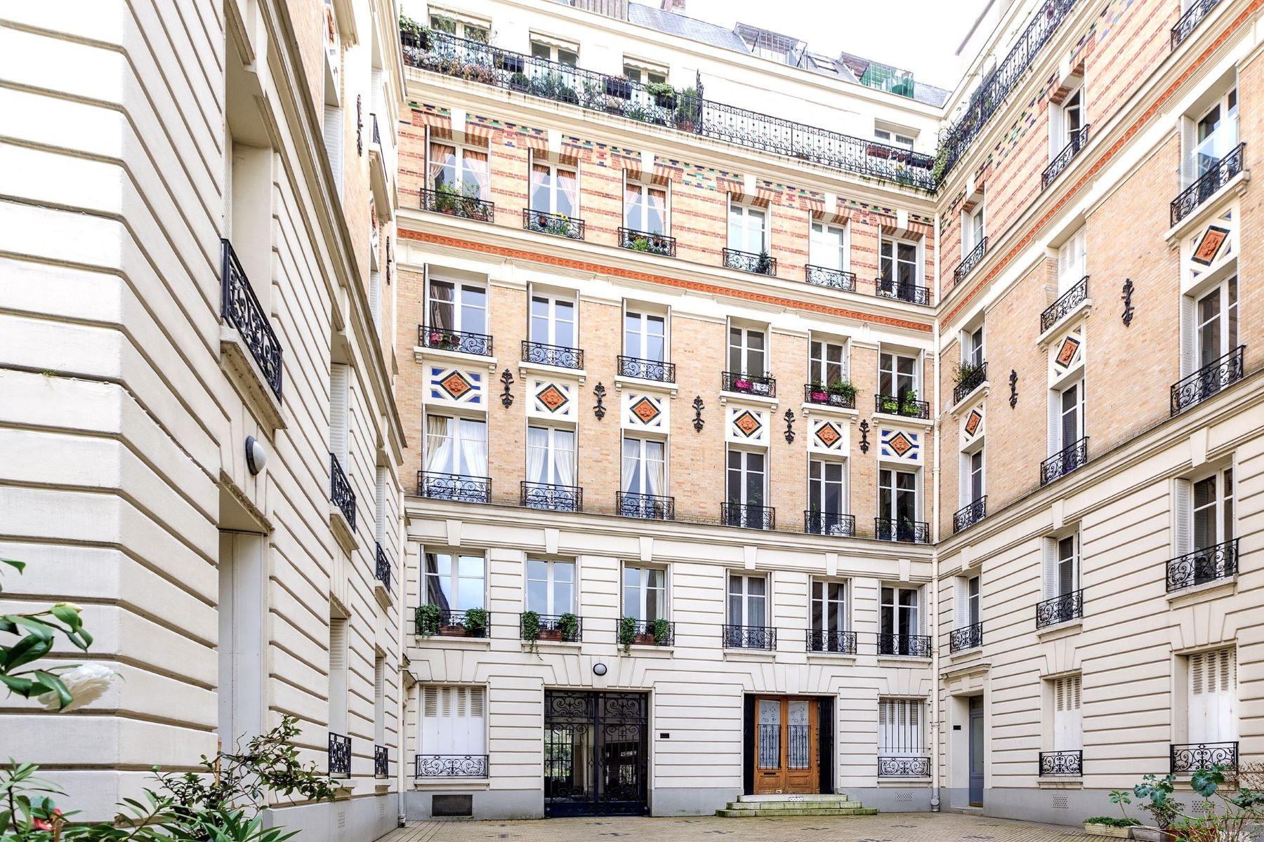 Propriedade à venda Paris