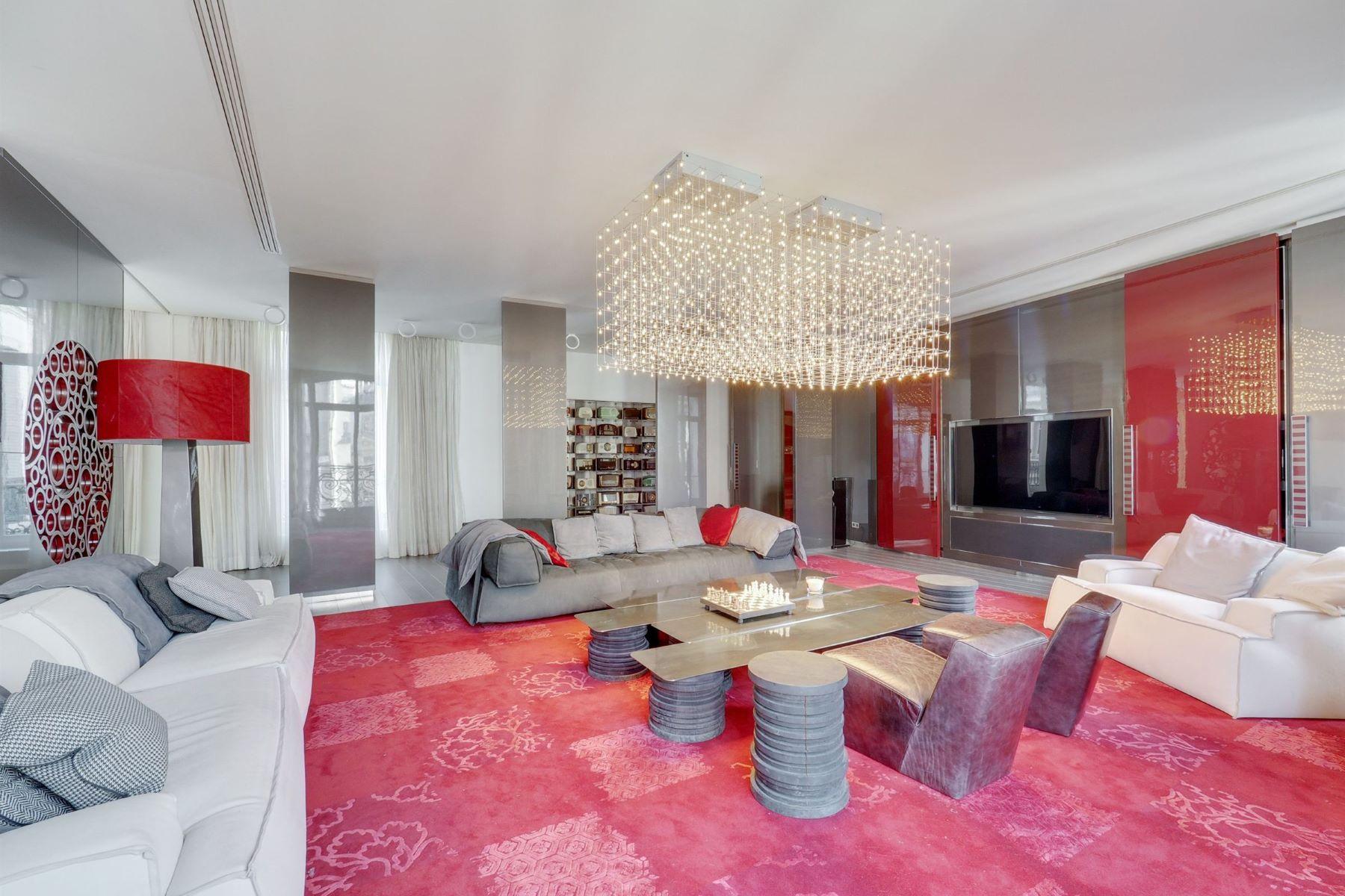 Apartments for Sale at Family apartment in Paris 16th - Muette Paris, Ile-De-France 75016 France