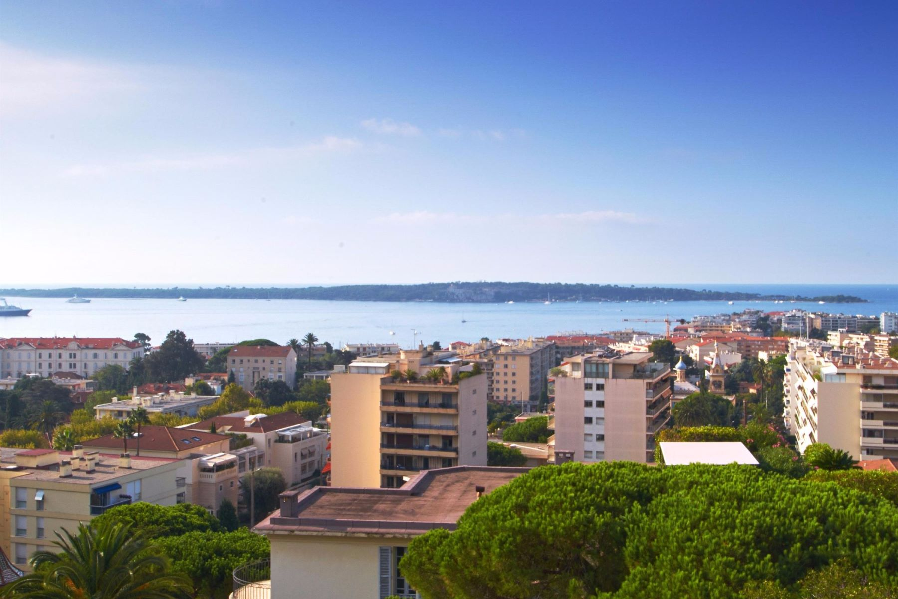 Apartment for Sale at Luxury penthouse for sale in the area of 'La Basse Californie' of Cannes Cannes, Provence-Alpes-Cote D'Azur, 06400 France