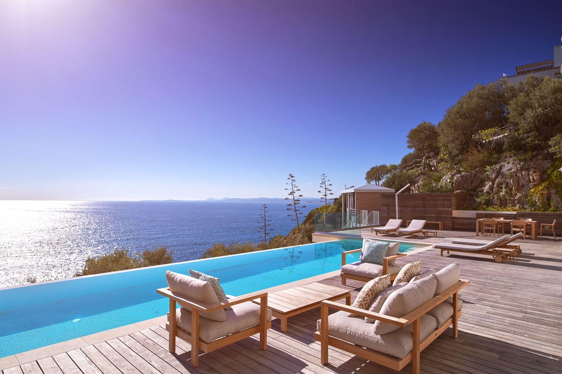 Apartments por un Venta en Luxury duplex apartment in the mythical Palais Maeterlinck in Nice Nice, Provincia - Alpes - Costa Azul 06300 Francia
