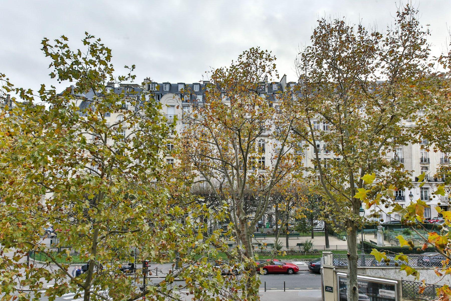 Wohnung für Verkauf beim For sale apartment ideally located in Paris 16 - Victor Hugo Paris, Ile-De-France, 75116 Frankreich