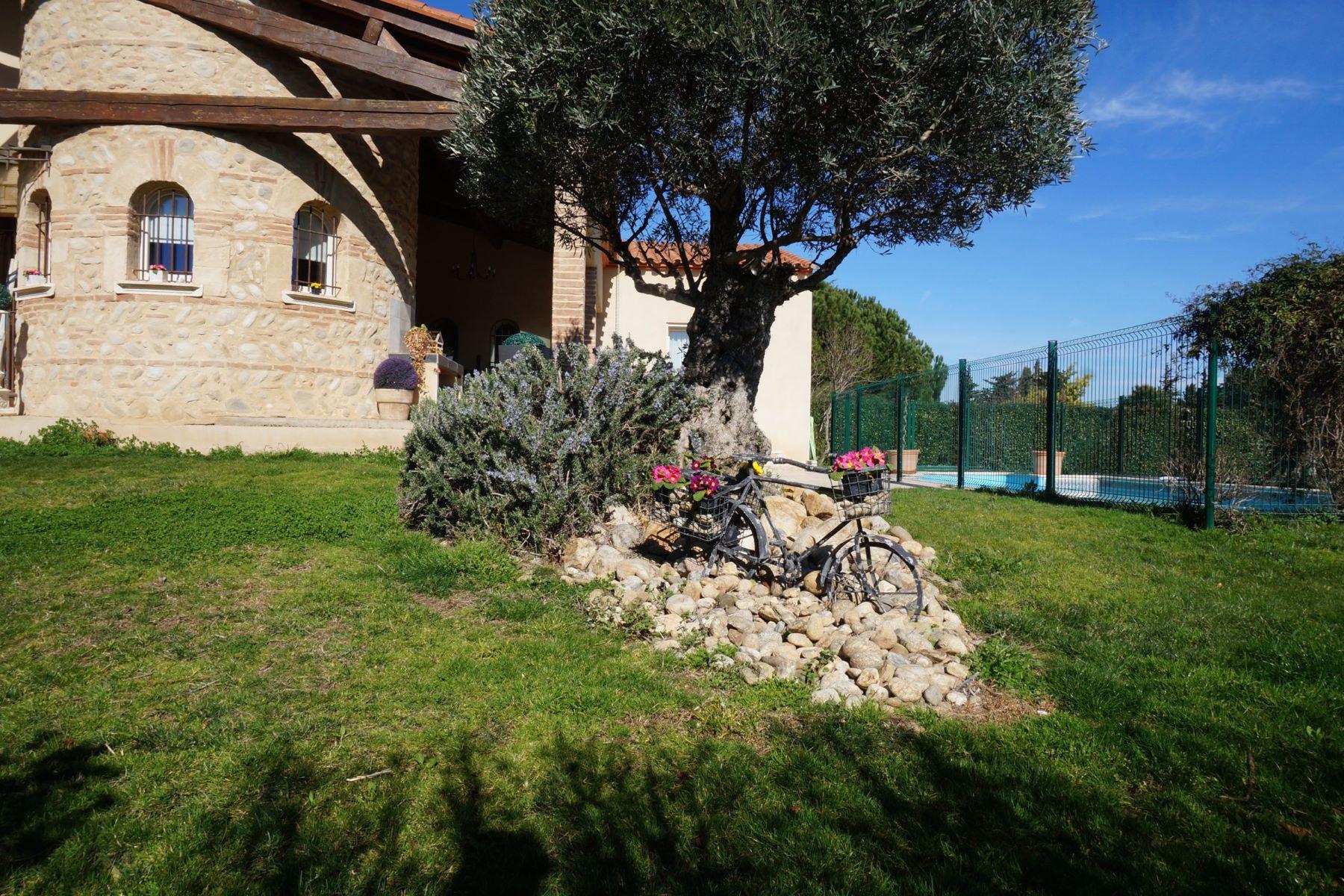 Maison unifamiliale pour l Vente à House Autres Languedoc-Roussillon, Languedoc-Roussillon, 66240 France