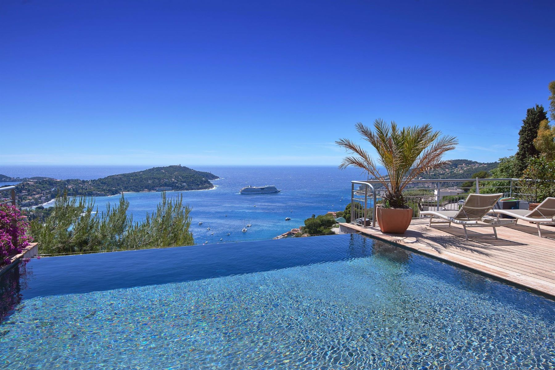 Property For Sale Villefranche Sur Mer