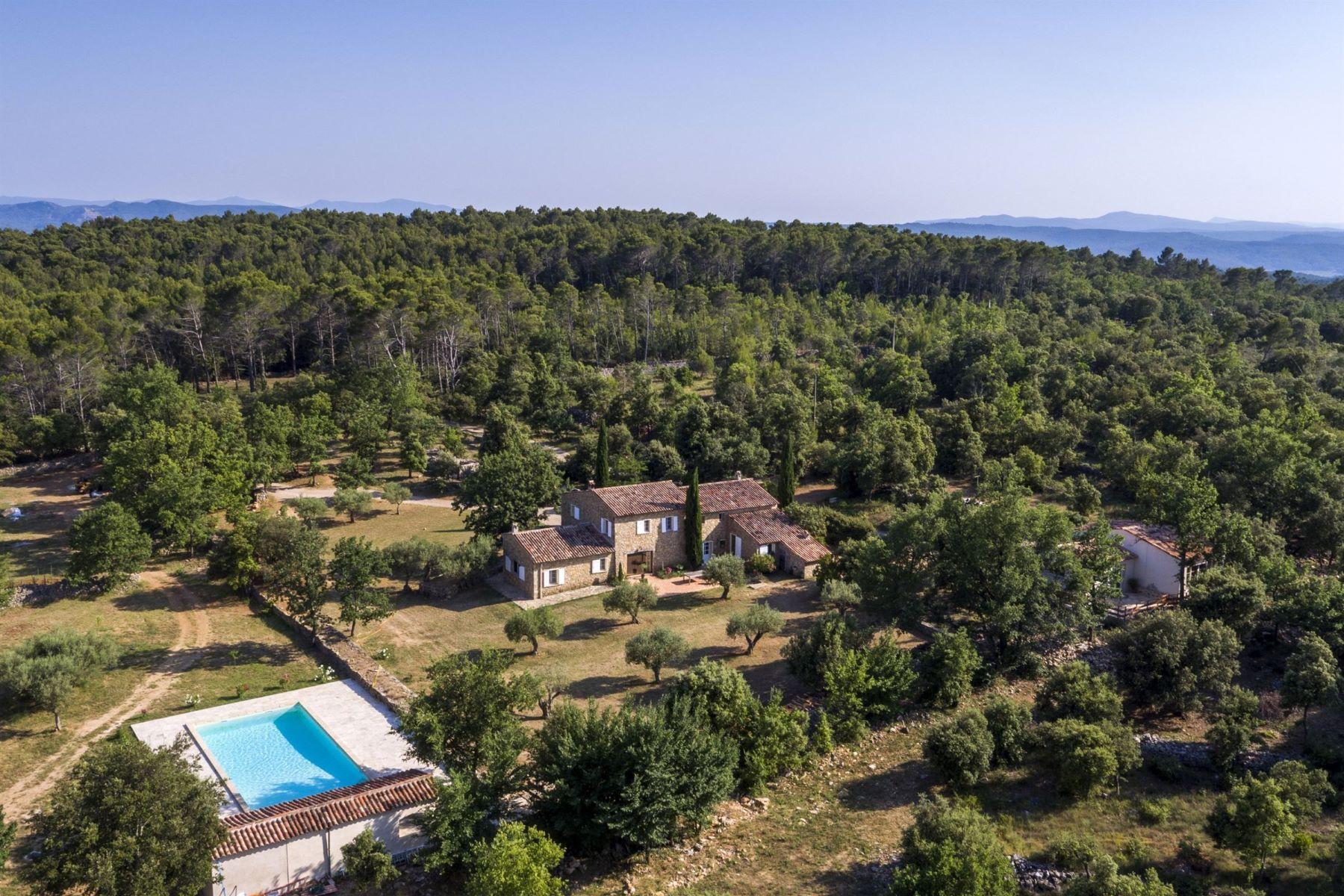 Property For Sale Entrecasteaux