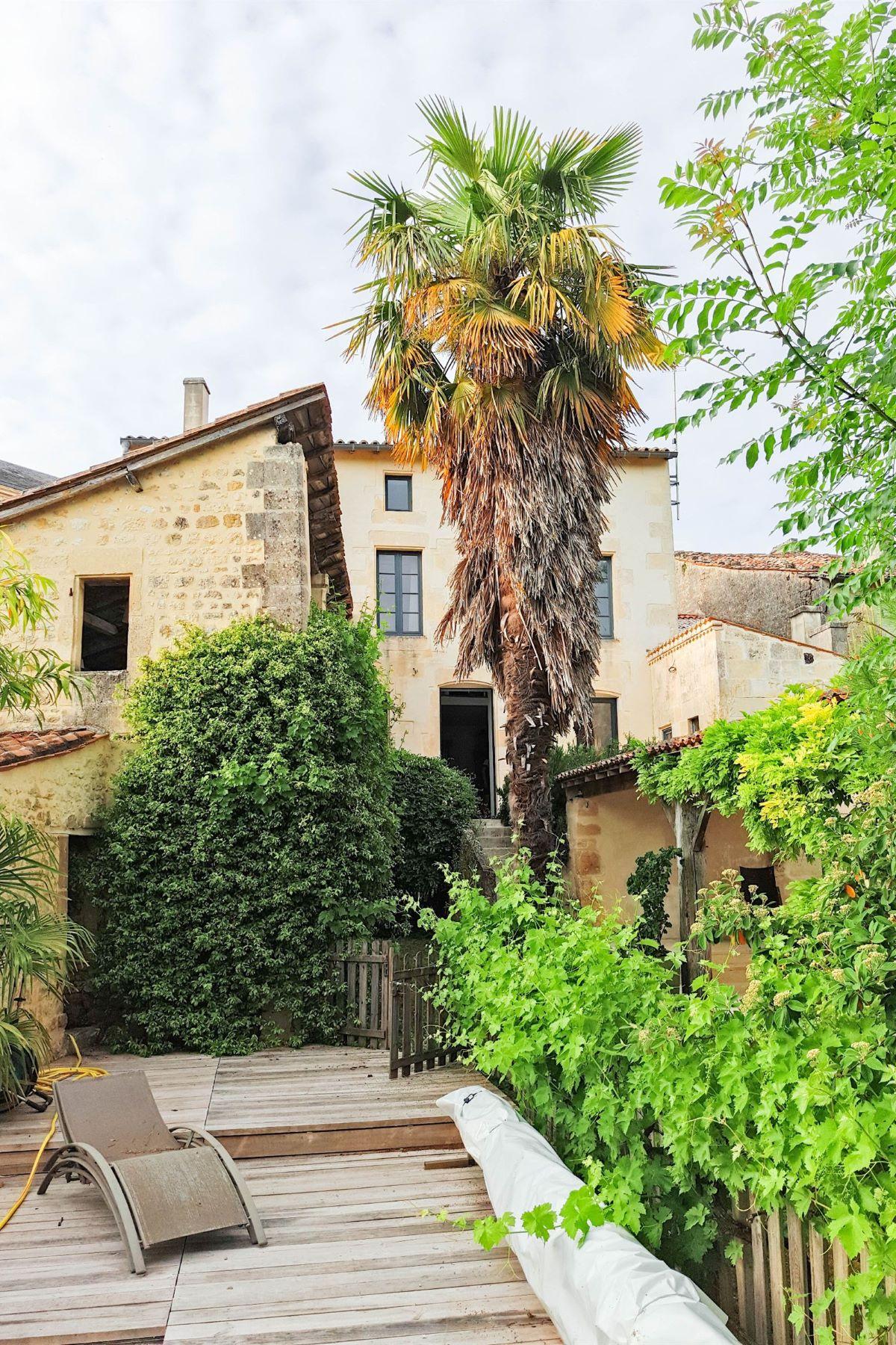 Maison unifamiliale pour l Vente à Property Jonzac, Poitou-Charentes, 17500 France