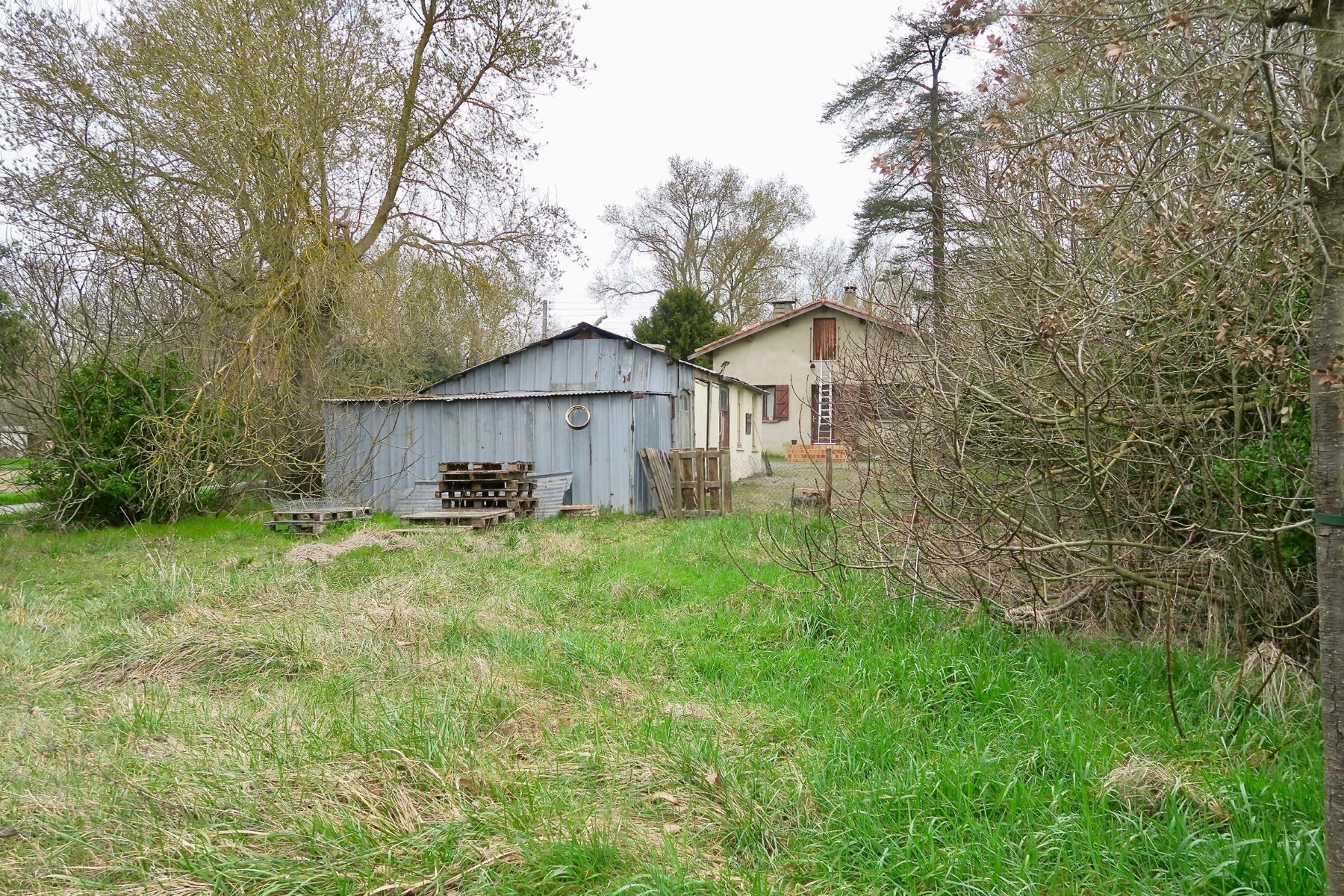 single family homes for Sale at House-TOULOUSE-AIGREFEUILLE Toulouse, Midi Pyrenees 31000 France