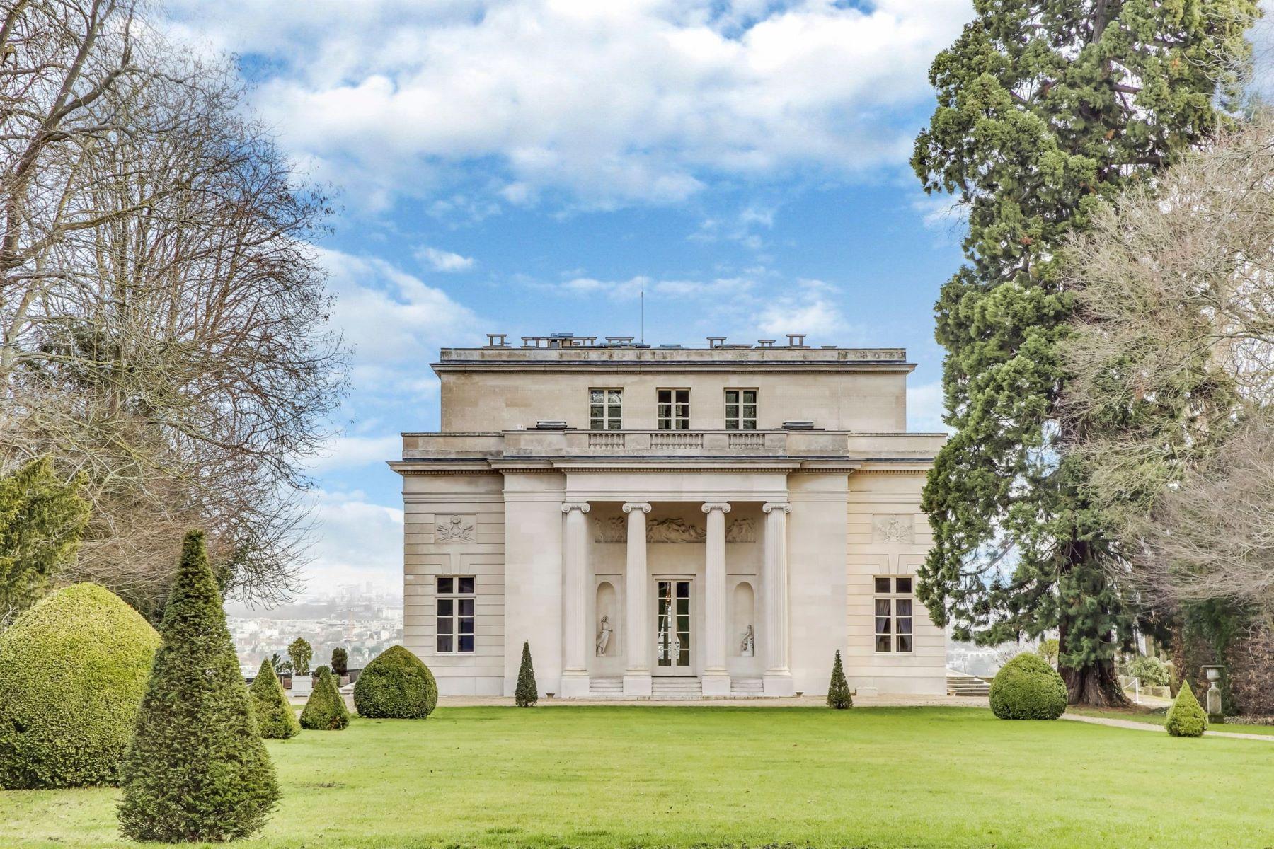 Property voor Verkoop op Louveciennes - Les Voisins Louveciennes, Ile-De-France 78430 Frankrijk