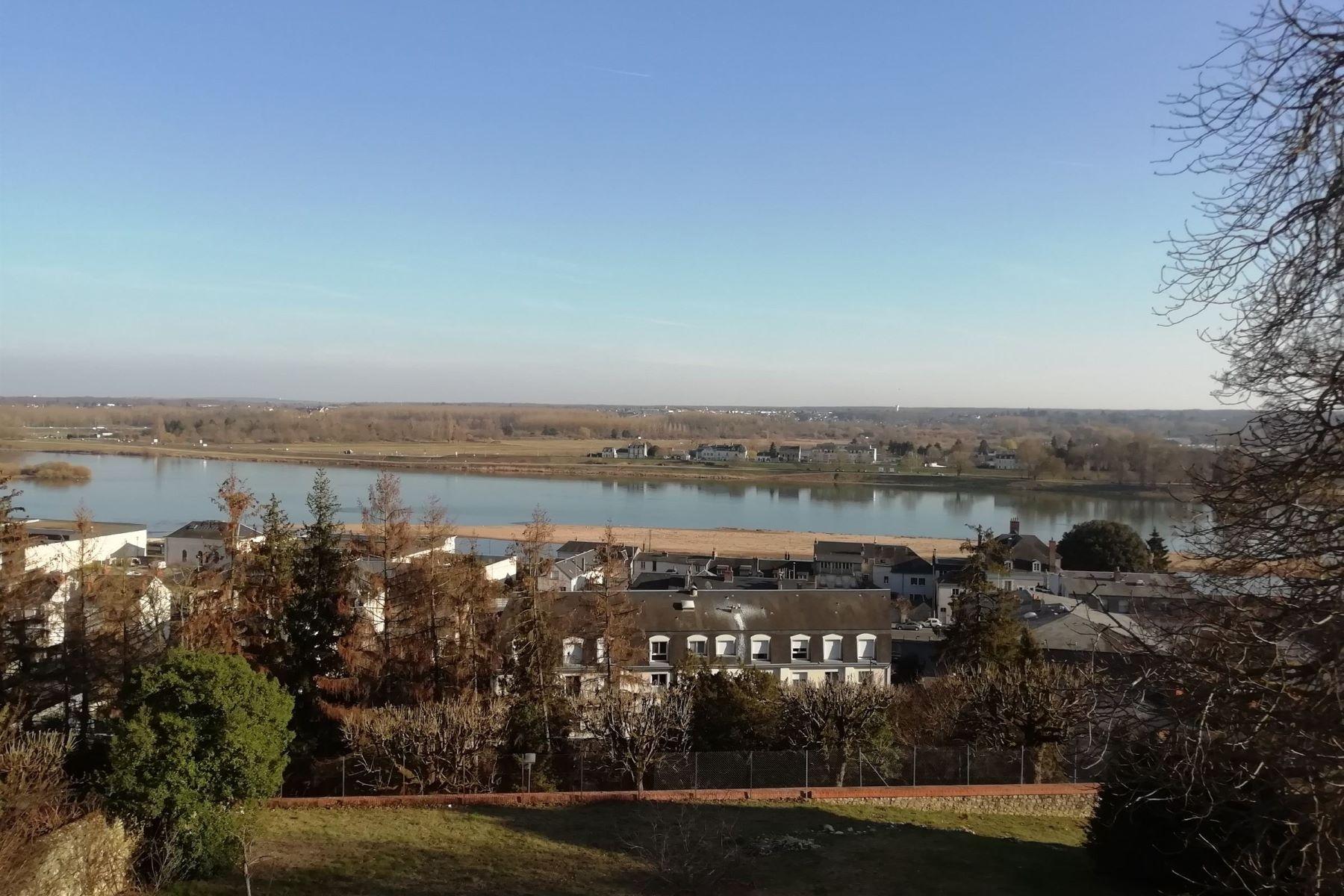 Duplex Homes for Active at Apartment view Loire Blois, Centre 41000 France