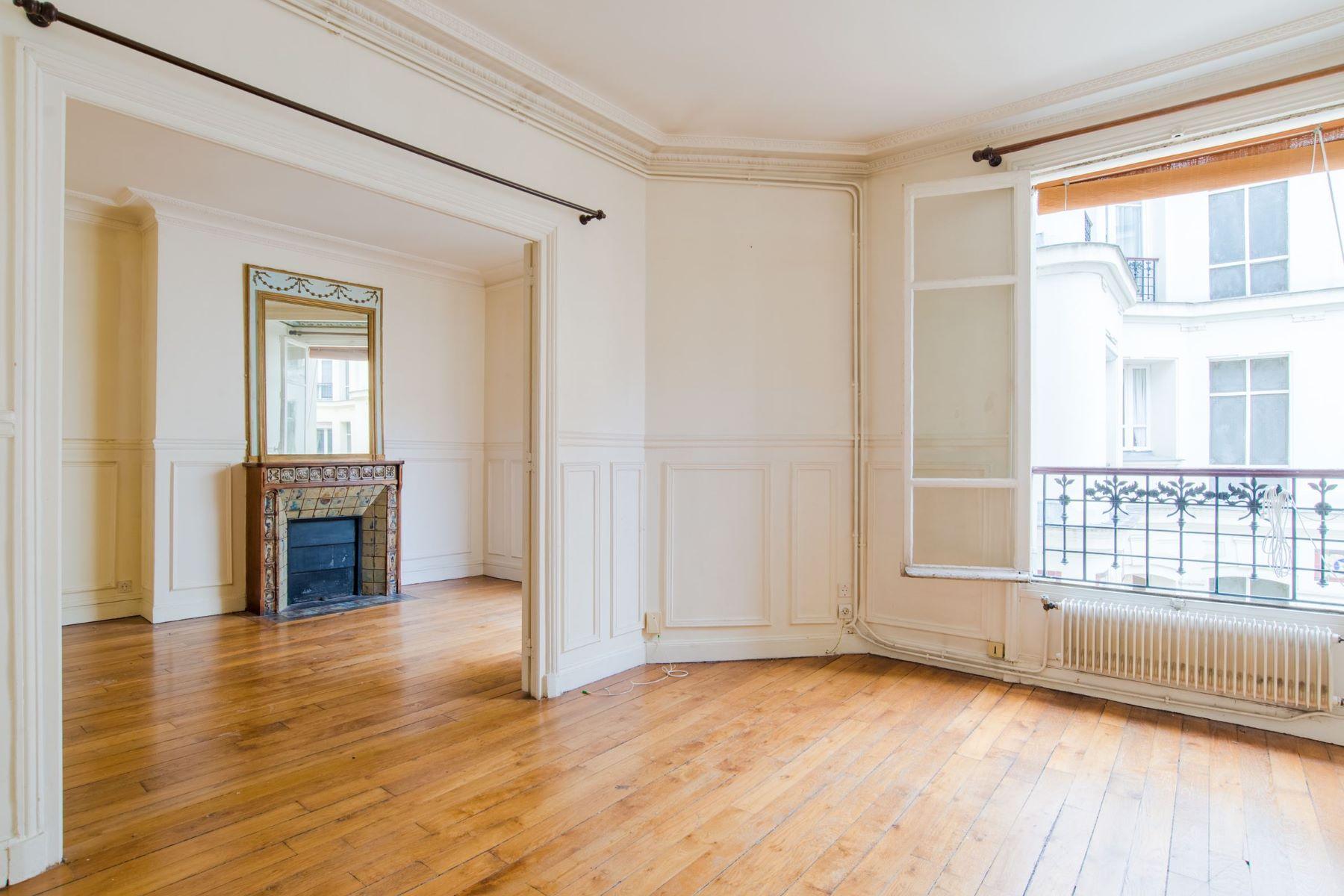Property For Sale Paris