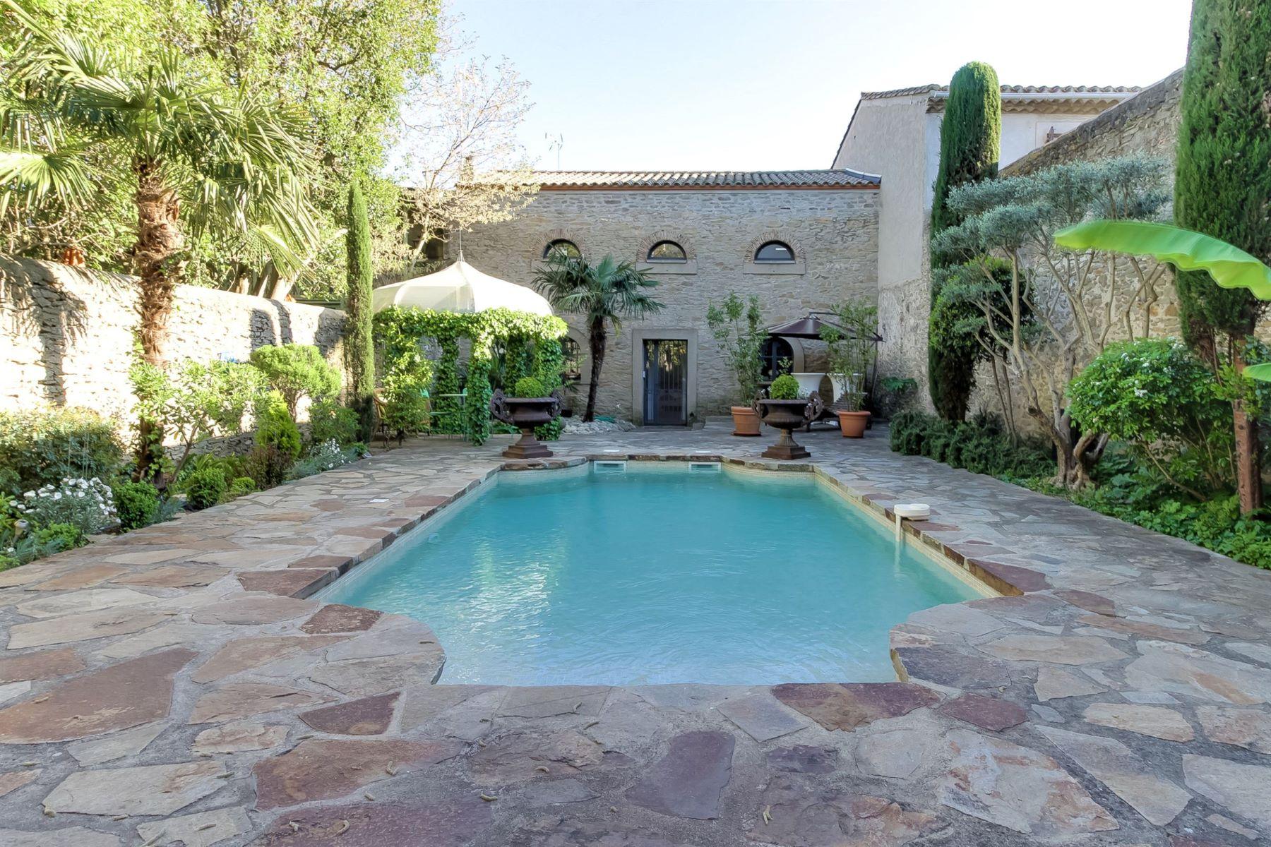 Immobilie zu verkaufen Carcassonne