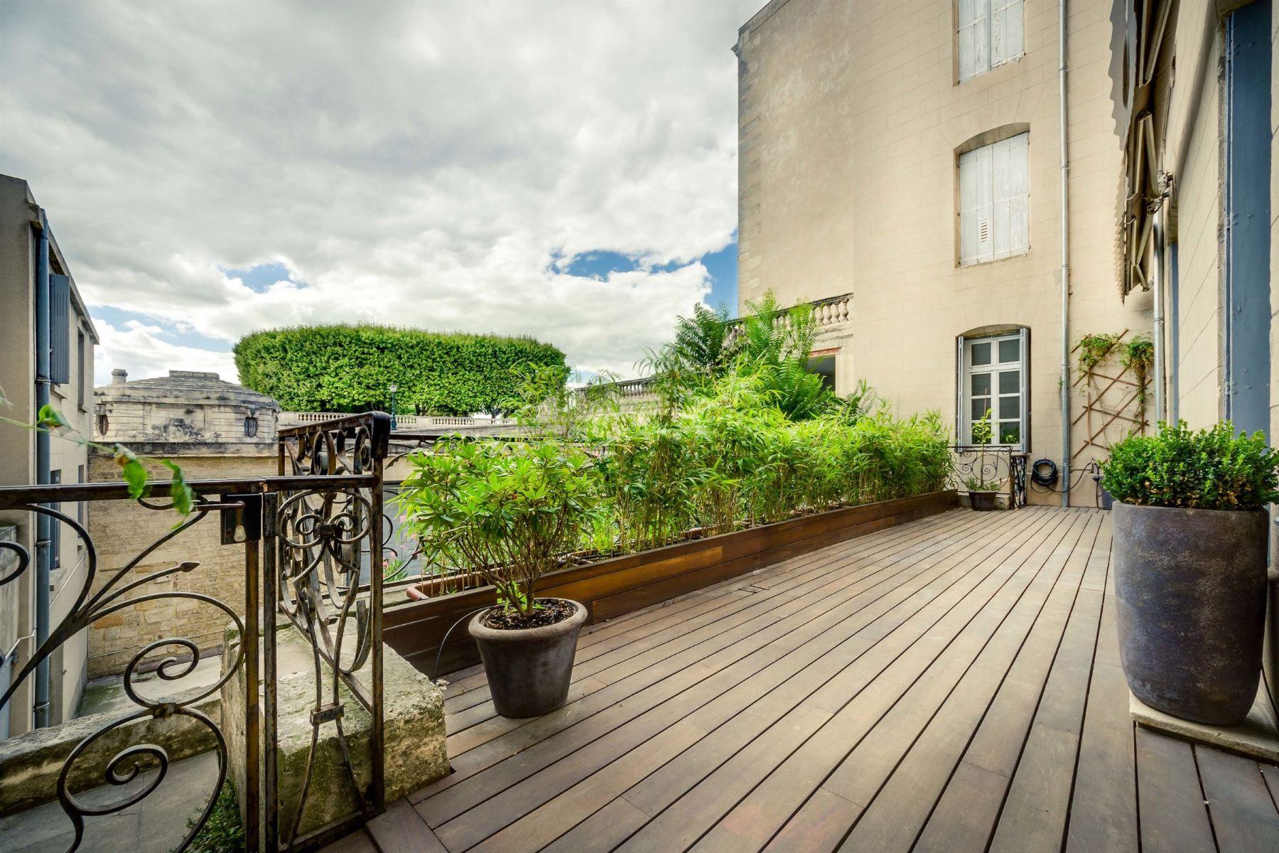 Apartamento por un Venta en MONTPELLIER ECUSSON HISTORICAL CENTER Montpellier, Languedoc-Rosellón, 34000 Francia
