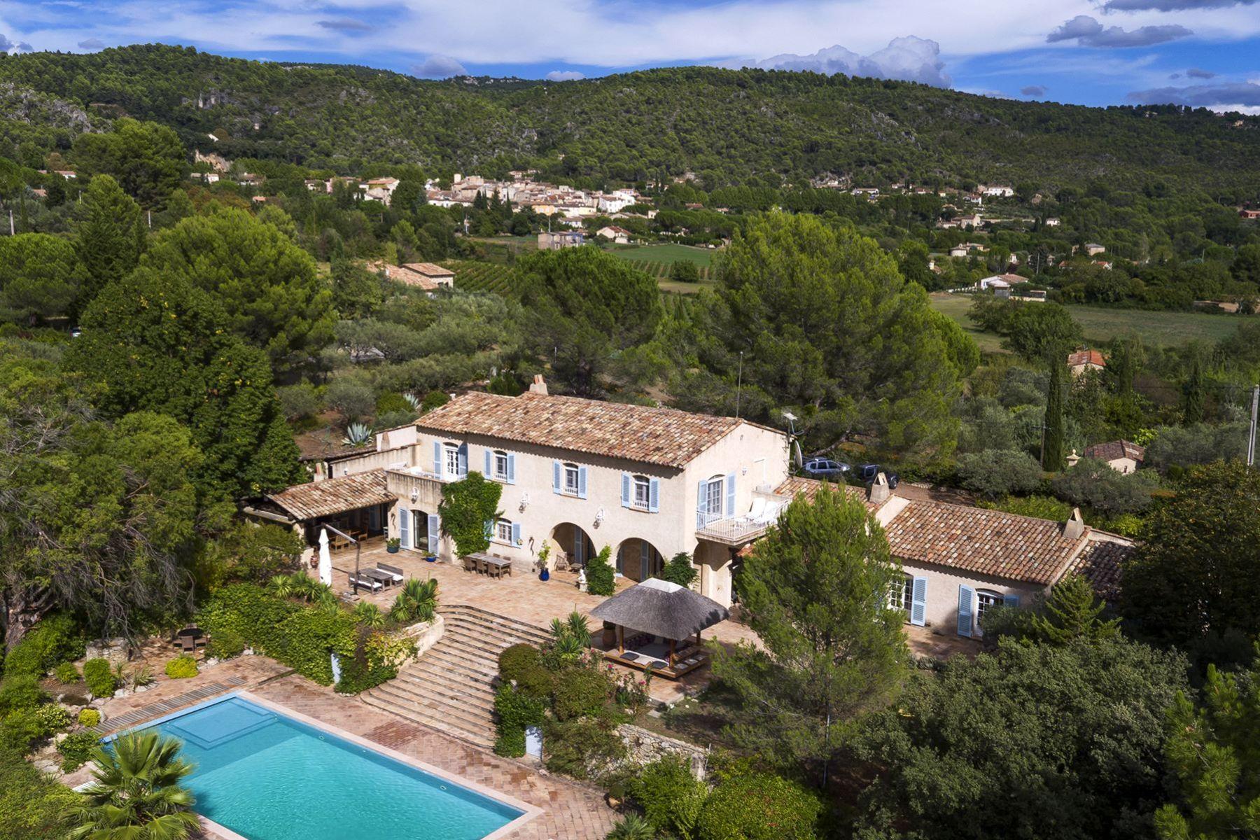 Property For Sale Villecroze