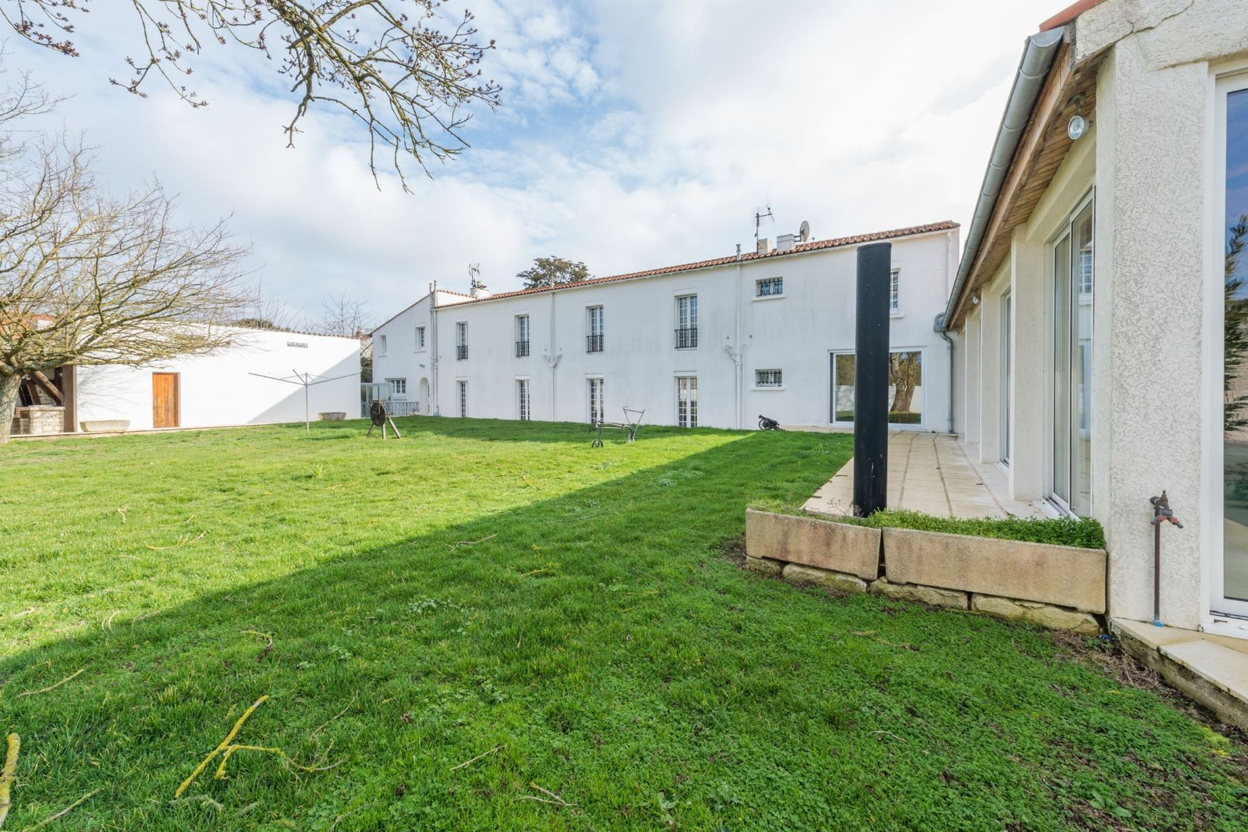 Single Family Homes for Sale at Old mill of character Aigrefeuille D Aunis, Poitou-Charentes 17290 France