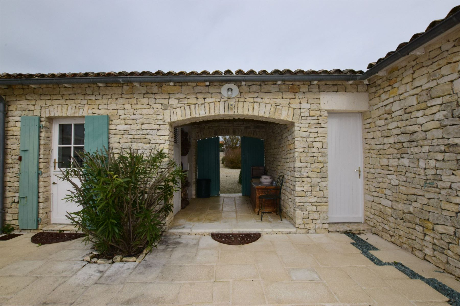 Single Family Home for Sale at Villa in Ile de Ré Other Poitou-Charentes, Poitou-Charentes, 17740 France