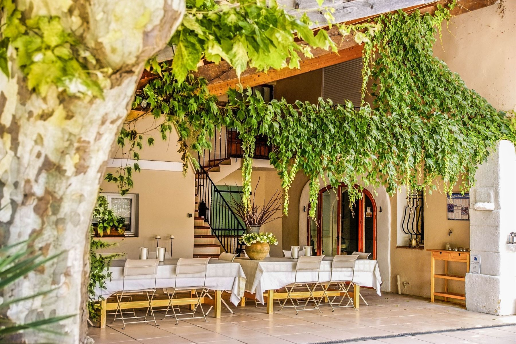 Single Family Home for Sale at A B&B in provence Other Provence-Alpes-Cote D'Azur, Provence-Alpes-Cote D'Azur, 84290 France