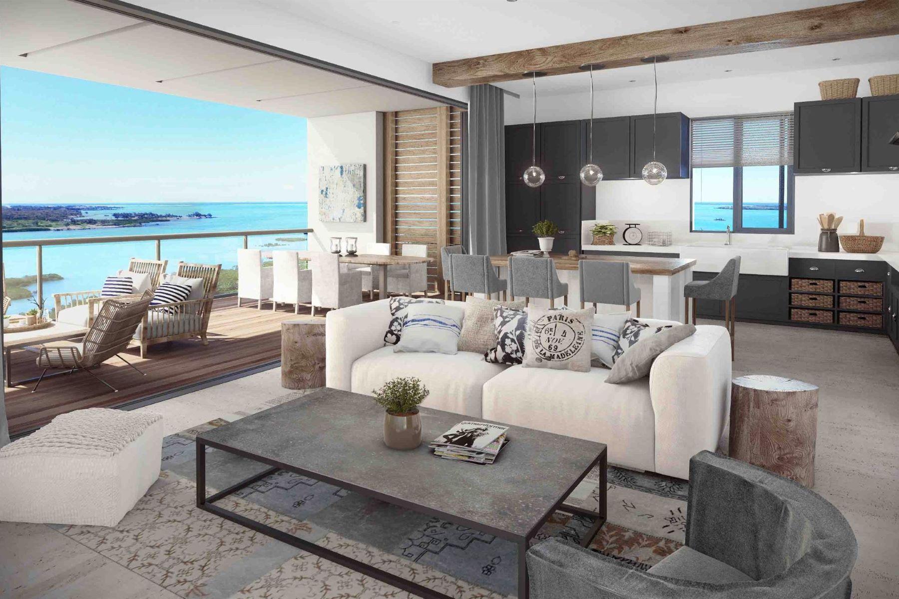 公寓 为 销售 在 A paradise offering Tax Exemption Scheme Other Mauritius, 毛里求斯的其他地区, 30420 毛里求斯