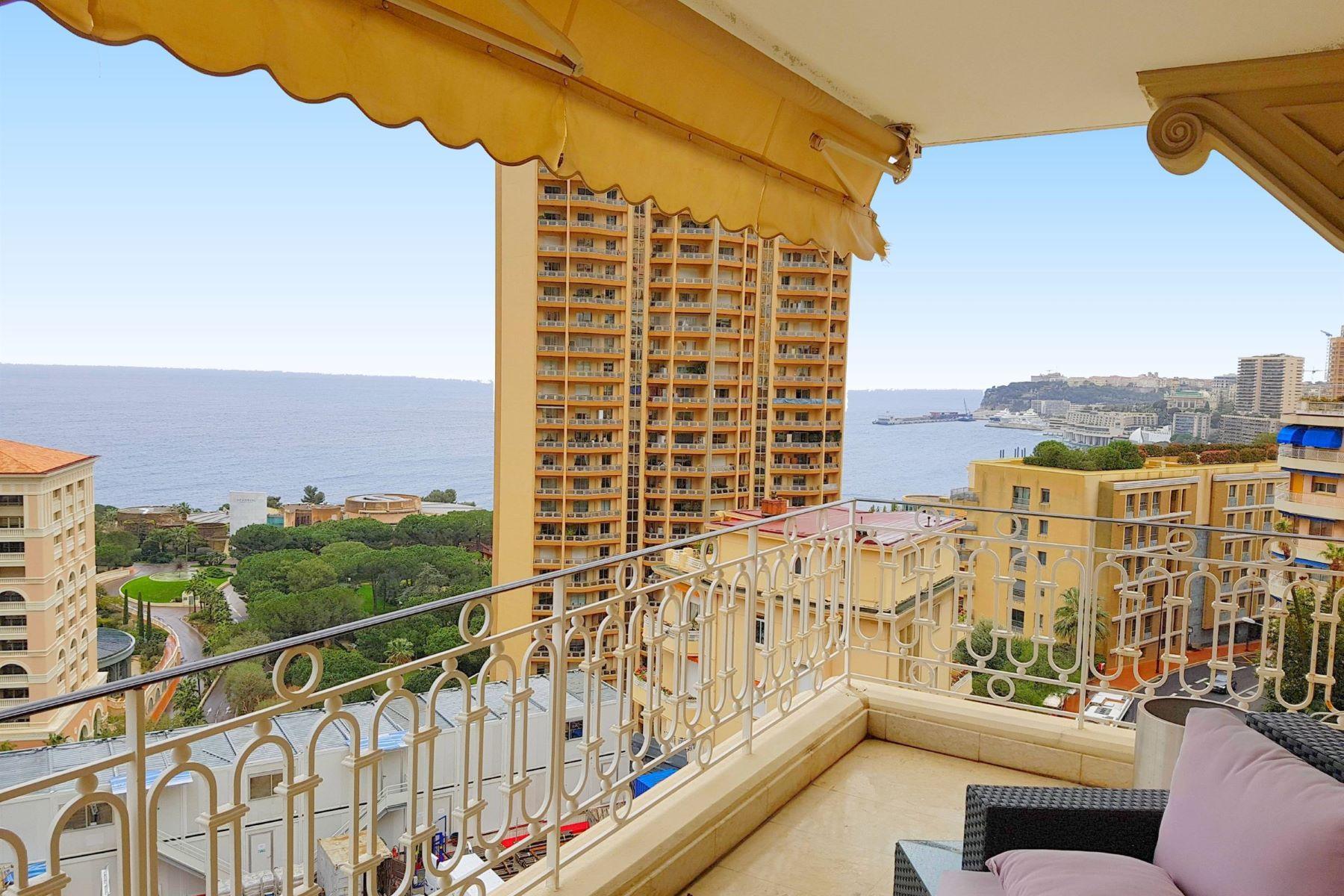 Propriété à vendre Other Monaco
