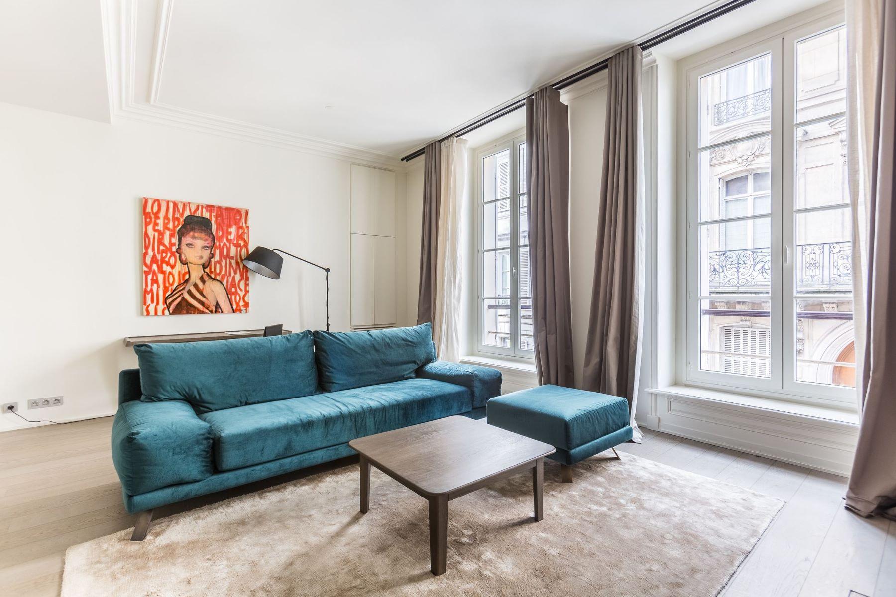 公寓 为 销售 在 Carré des Antiquaires Paris, 法兰西岛, 75007 法国
