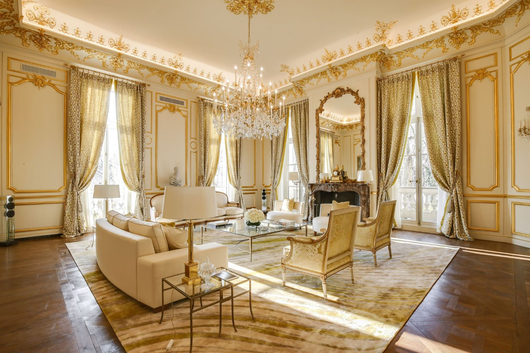 Apartments for Sale at Luxury apartment in Paris 7th - Invalides Paris, Ile-De-France 75007 France
