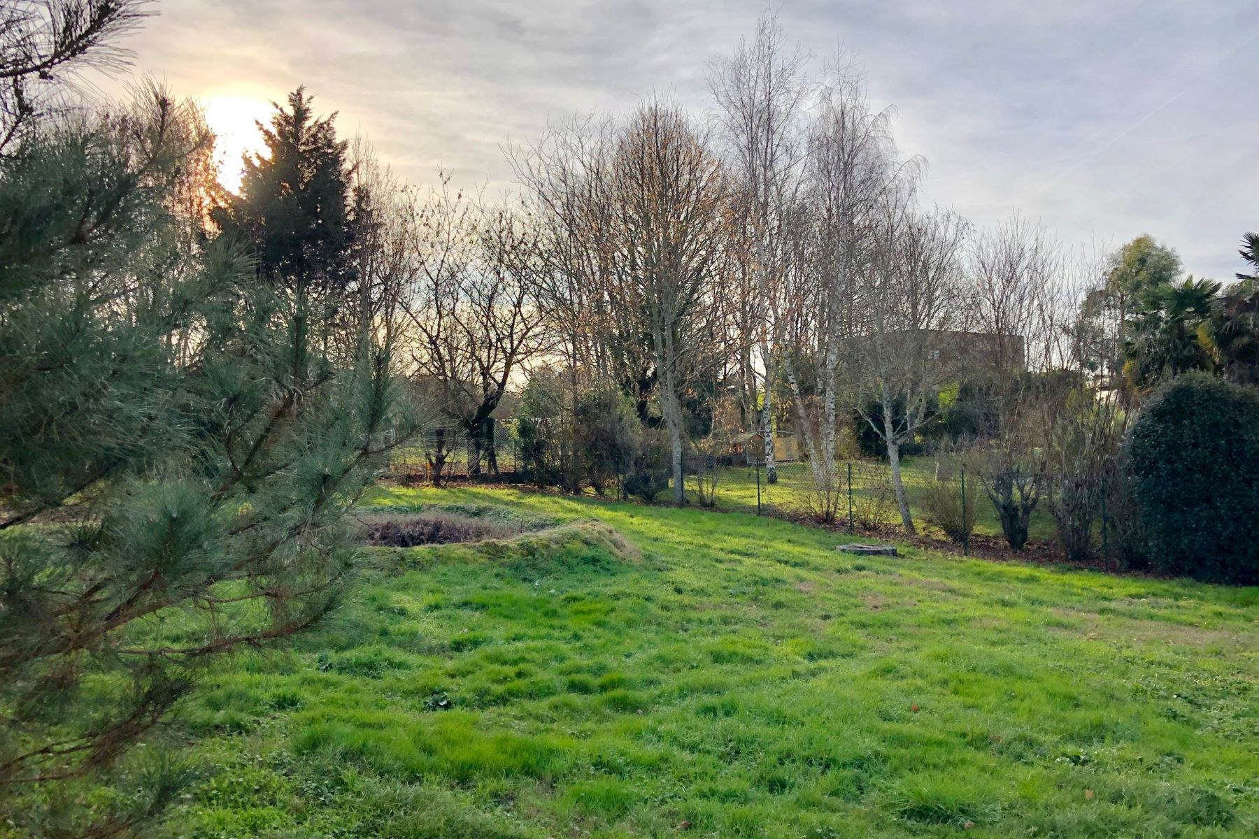 Land for Sale at Buildable land Giroussens, Midi Pyrenees 81500 France