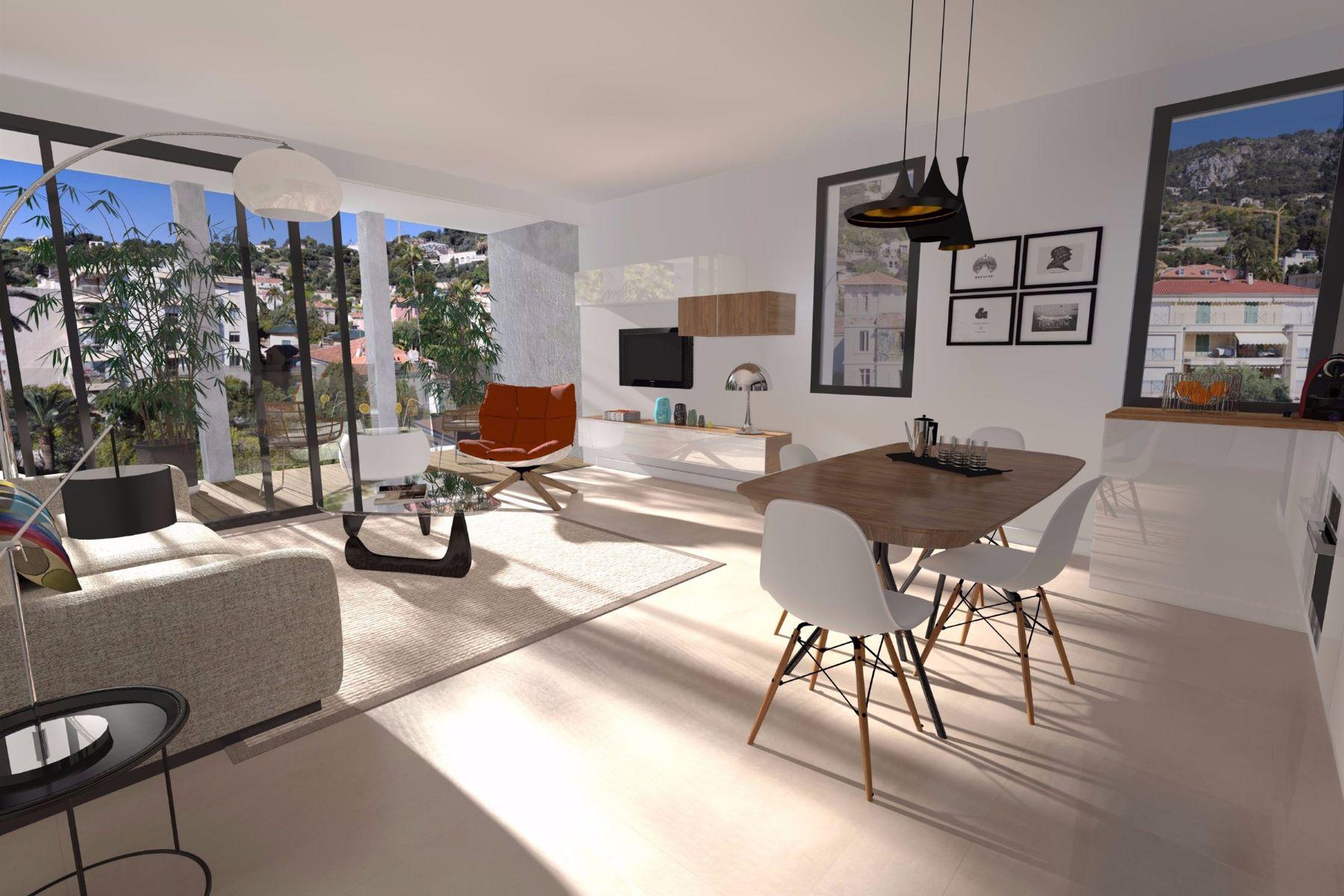 شقة للـ Sale في Luxury 2 Bed apartment, in a new residence in the heart of Beaulieu-sur-Mer. Beaulieu Sur Mer, Provence-Alpes-Cote D'Azur, 06310 France