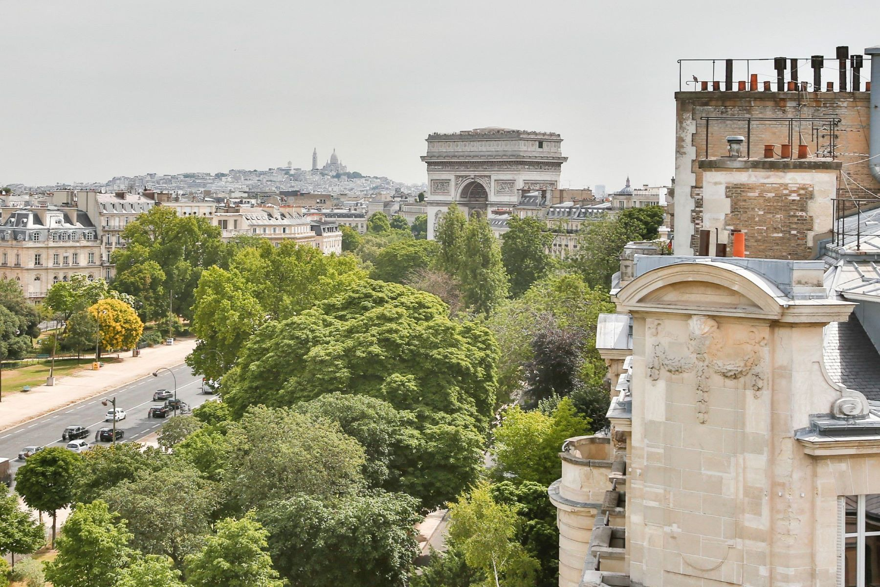 出售物業 Paris