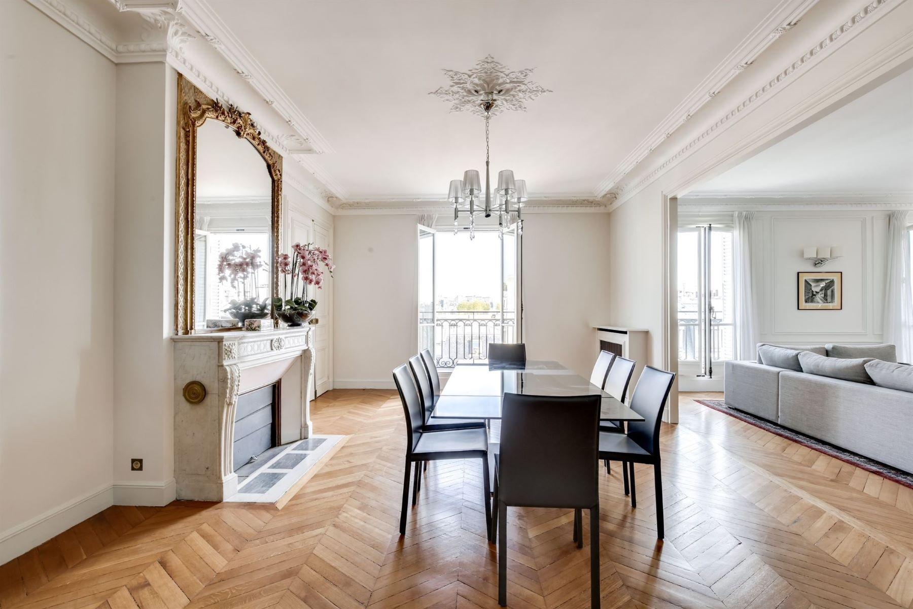 Apartments for Sale at Apartment in Paris 8th - Parc Monceau Paris, Ile-De-France 75008 France